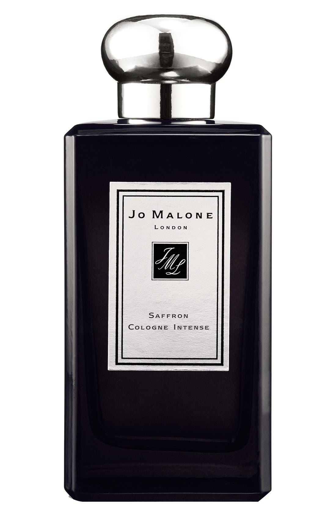 Jo Malone<sup>™</sup> 'Saffron' Cologne Intense,                         Main,                         color, 000