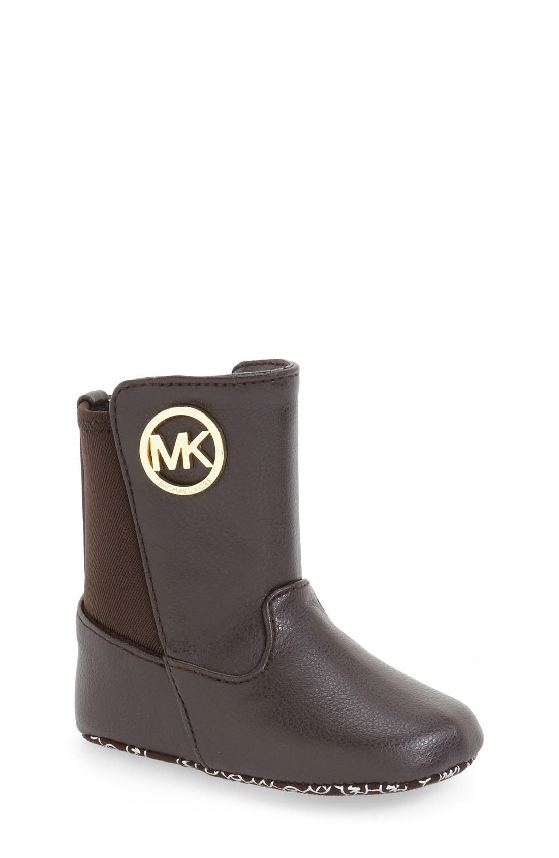 'Lily' Boot, Main, color, 001