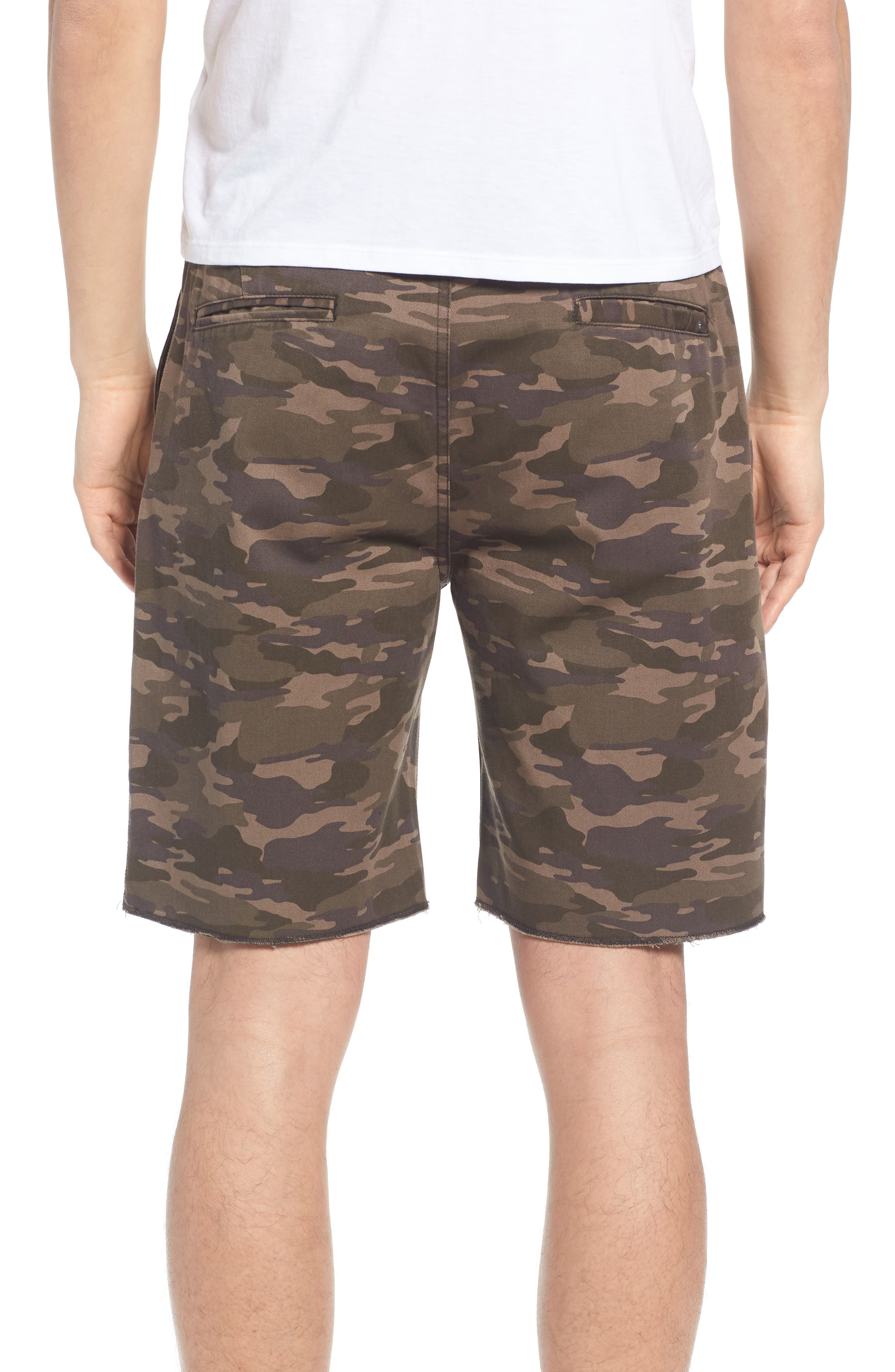 IMPERIAL MOTION,                             Denny Shorts,                             Alternate thumbnail 2, color,                             300