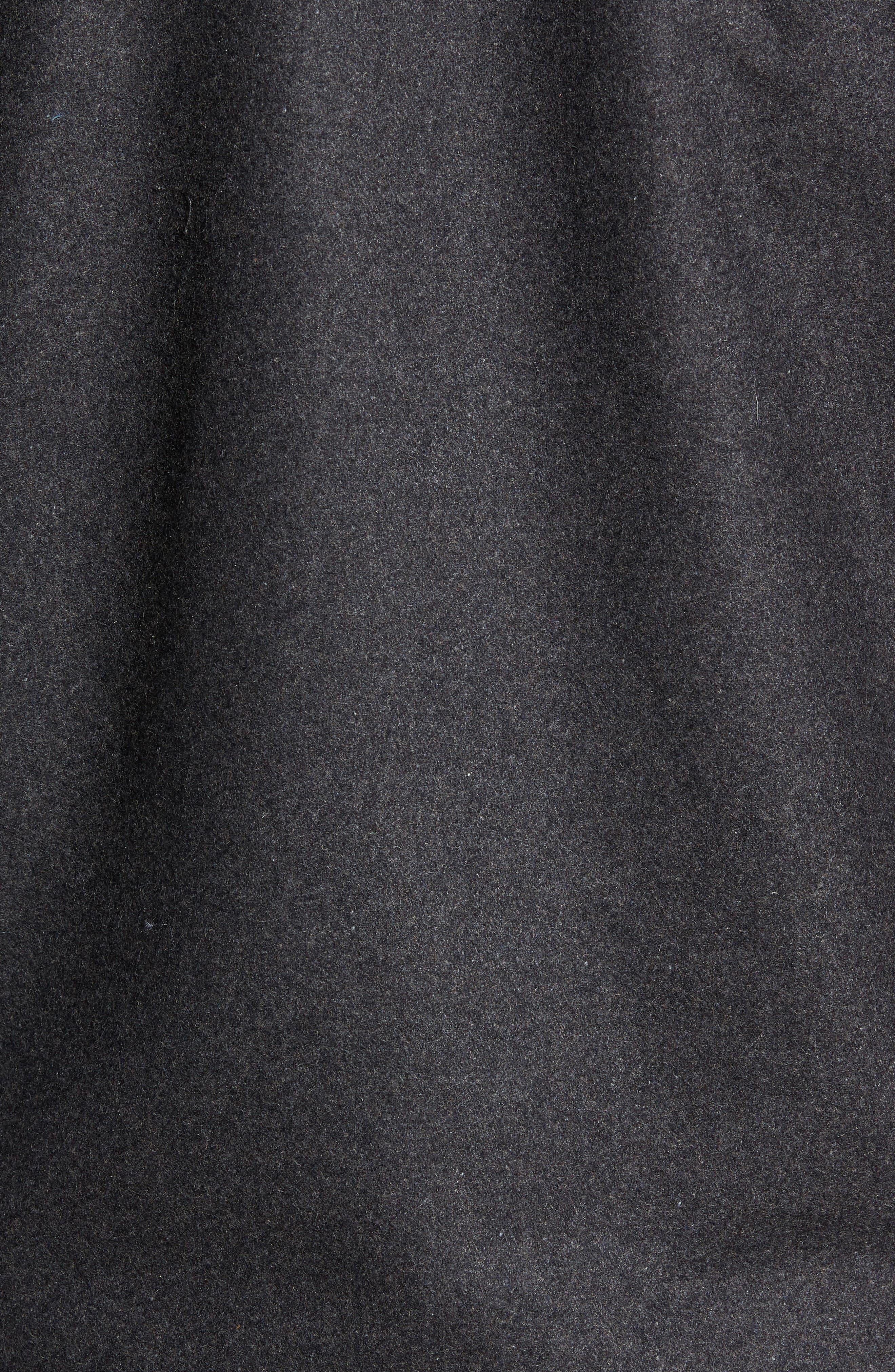 Rossmore Jacket,                             Alternate thumbnail 7, color,                             ASPHALT