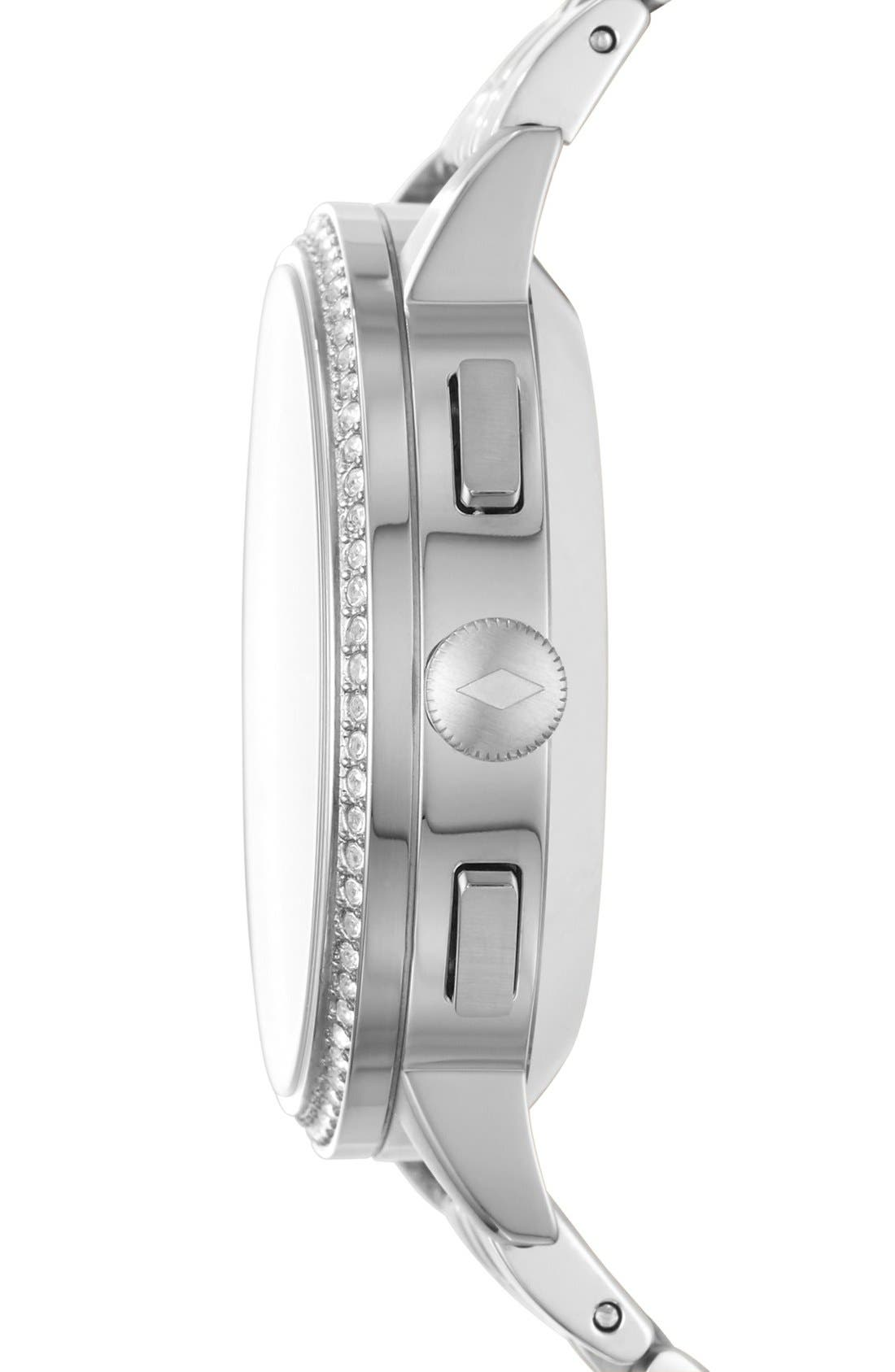 Gazer Bracelet Watch, 41mm,                             Alternate thumbnail 13, color,