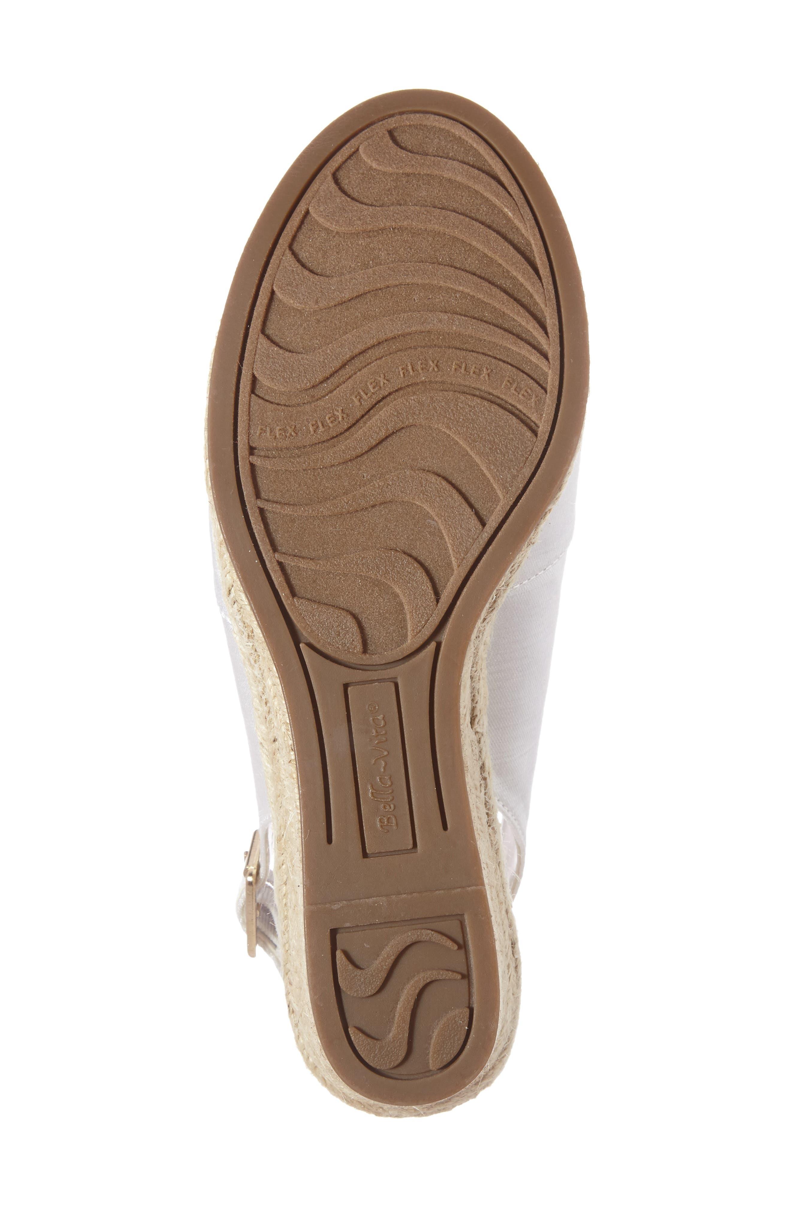 'Amadour' Platform Sandal,                             Alternate thumbnail 44, color,