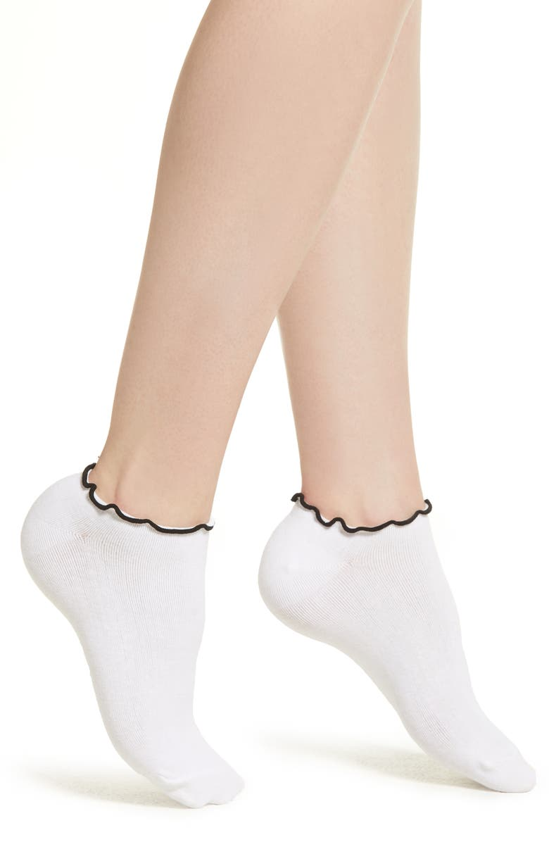 Richer Poorer SUGAR ANKLE SOCKS