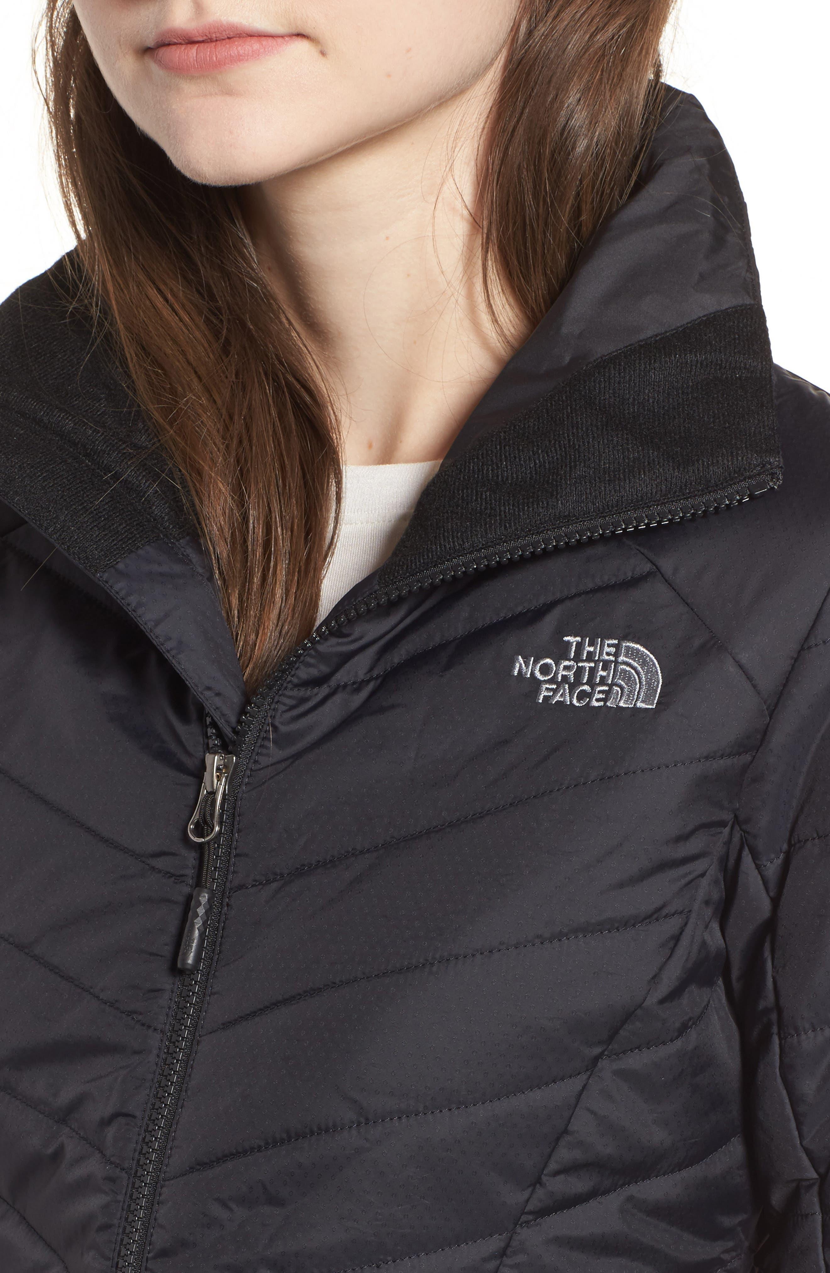 Moonlight Heatseeker Insulated Jacket,                             Alternate thumbnail 4, color,                             001