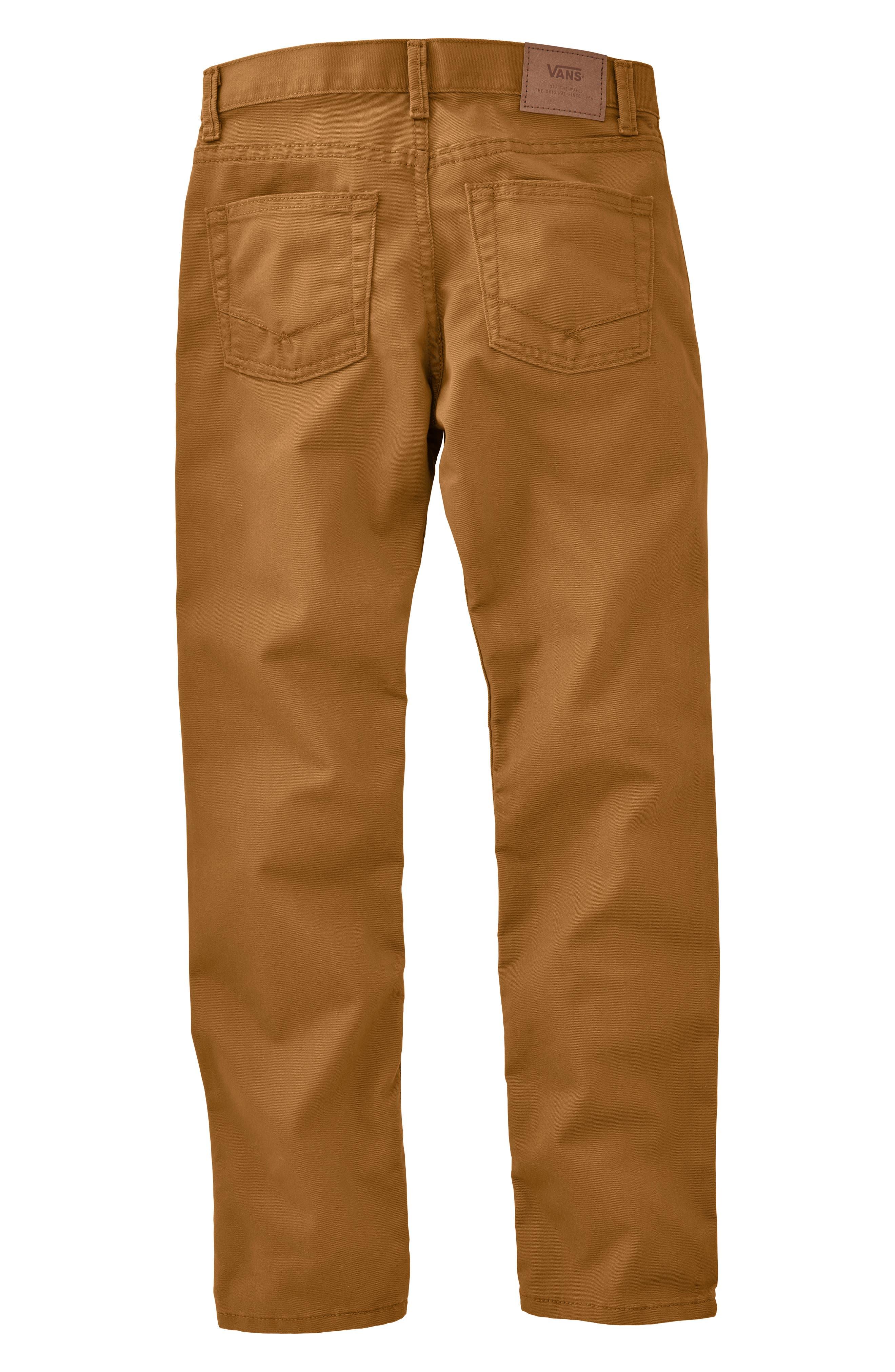 V56 Standard AV Covina II Pants,                             Alternate thumbnail 2, color,                             RUBBER