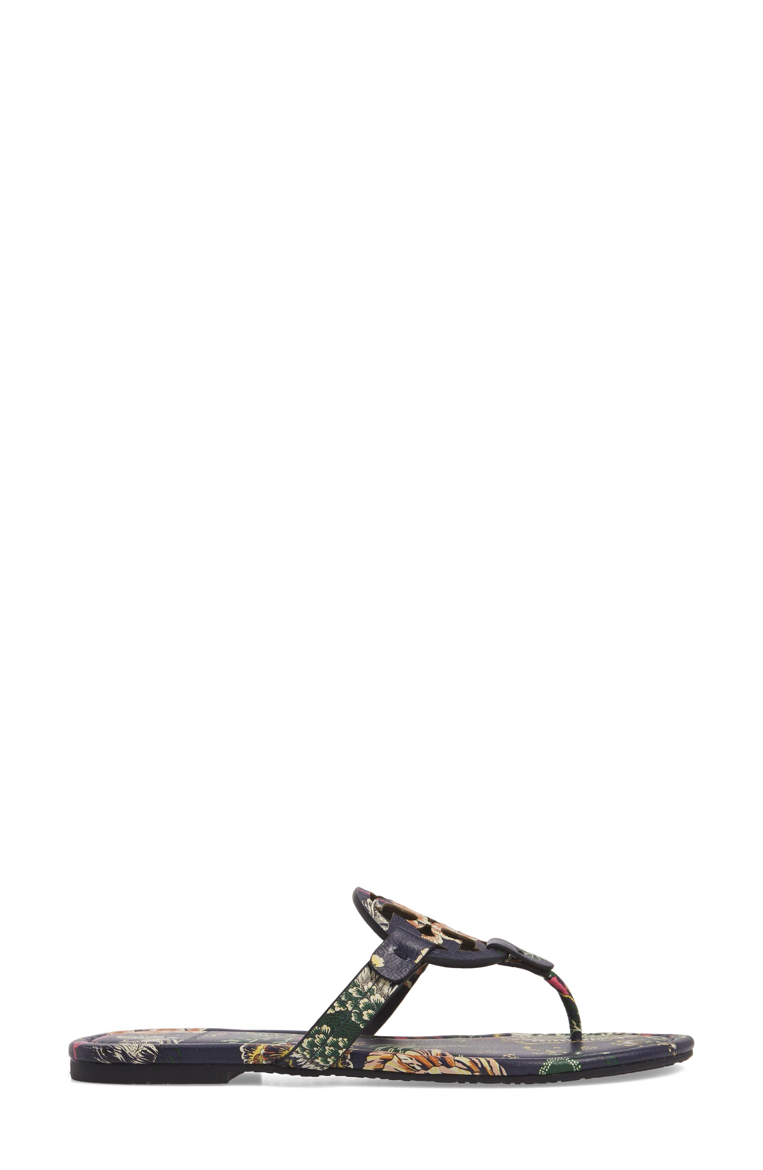 'Miller' Flip Flop,                             Alternate thumbnail 170, color,
