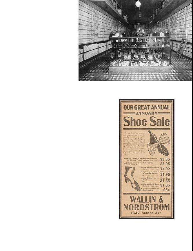 0dd51aba8 Company History | Nordstrom