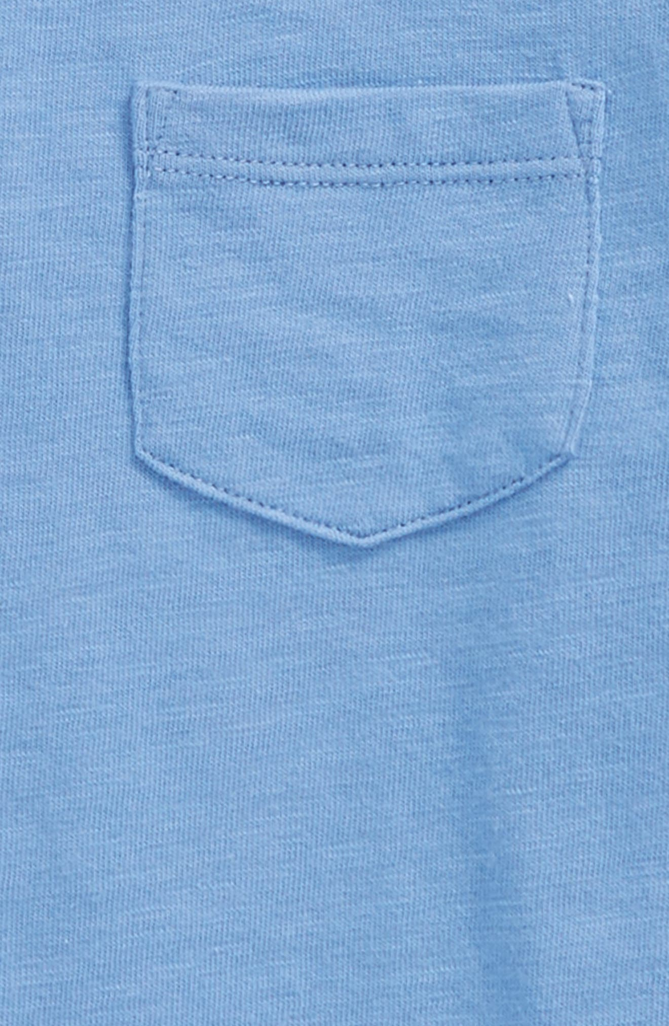 Jersey Polo,                             Alternate thumbnail 9, color,