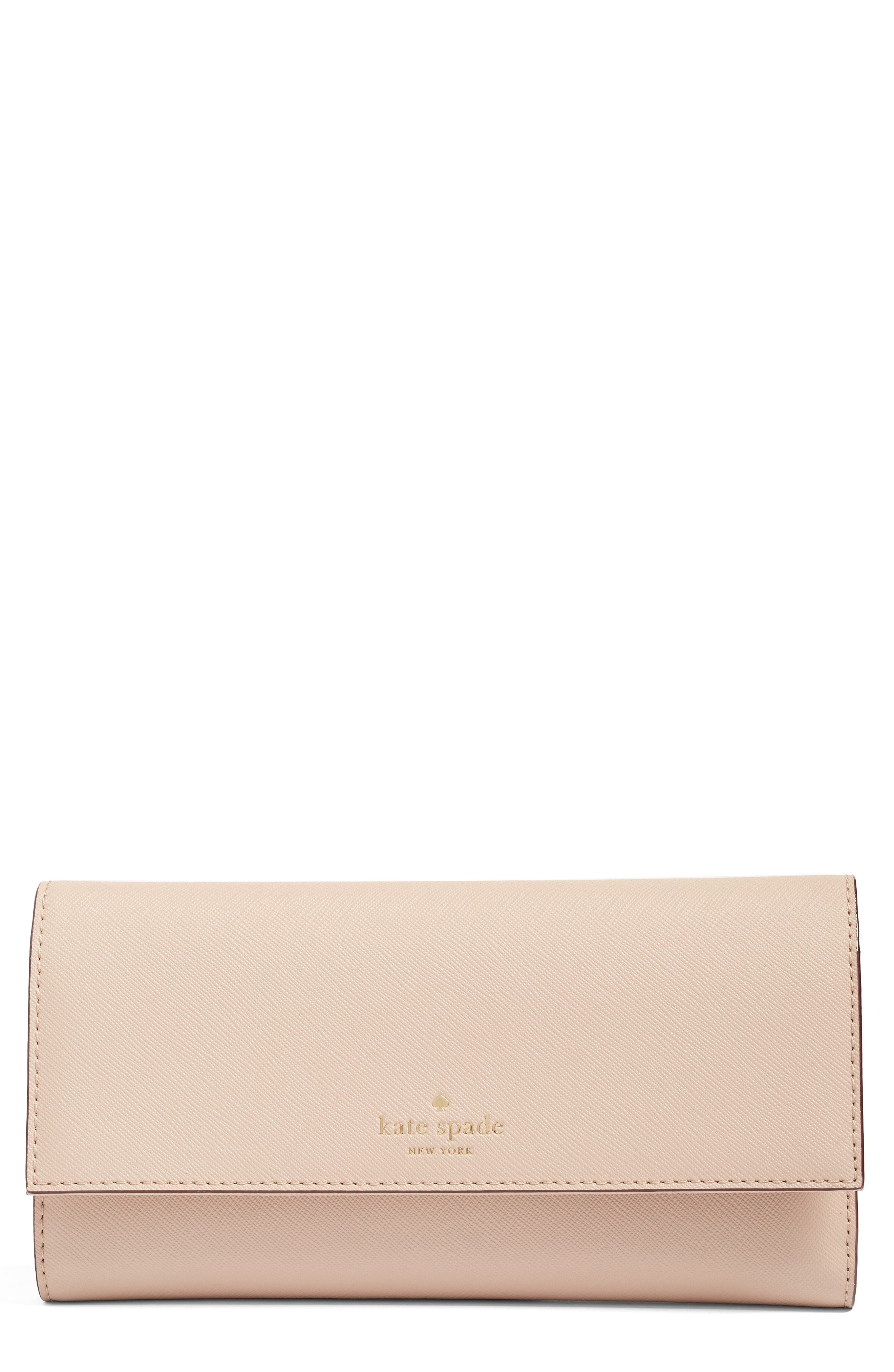 leather iPhone 7/8 & 7/8 Plus case,                             Main thumbnail 4, color,