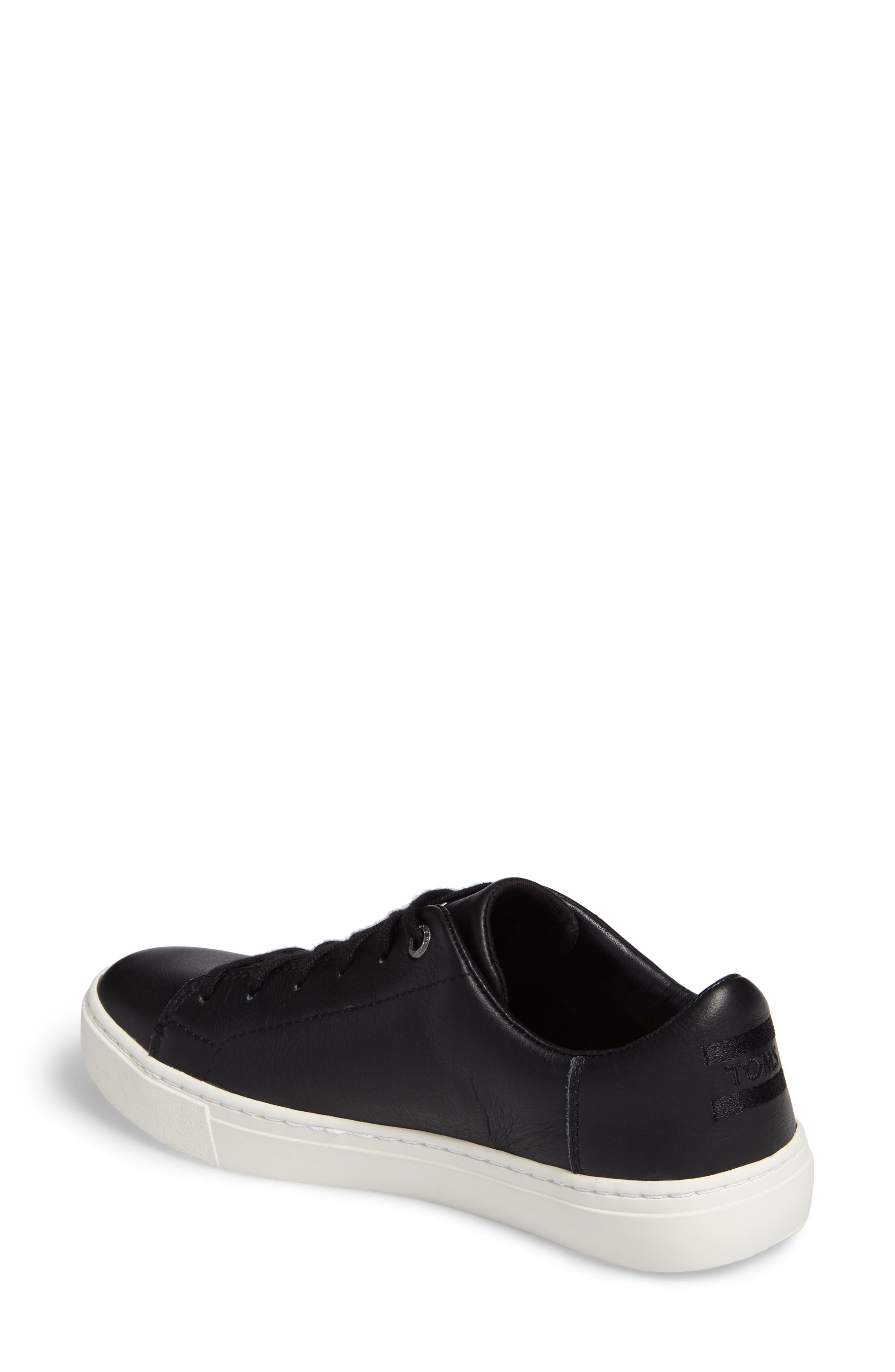 Lenox Sneaker,                             Alternate thumbnail 2, color,                             001