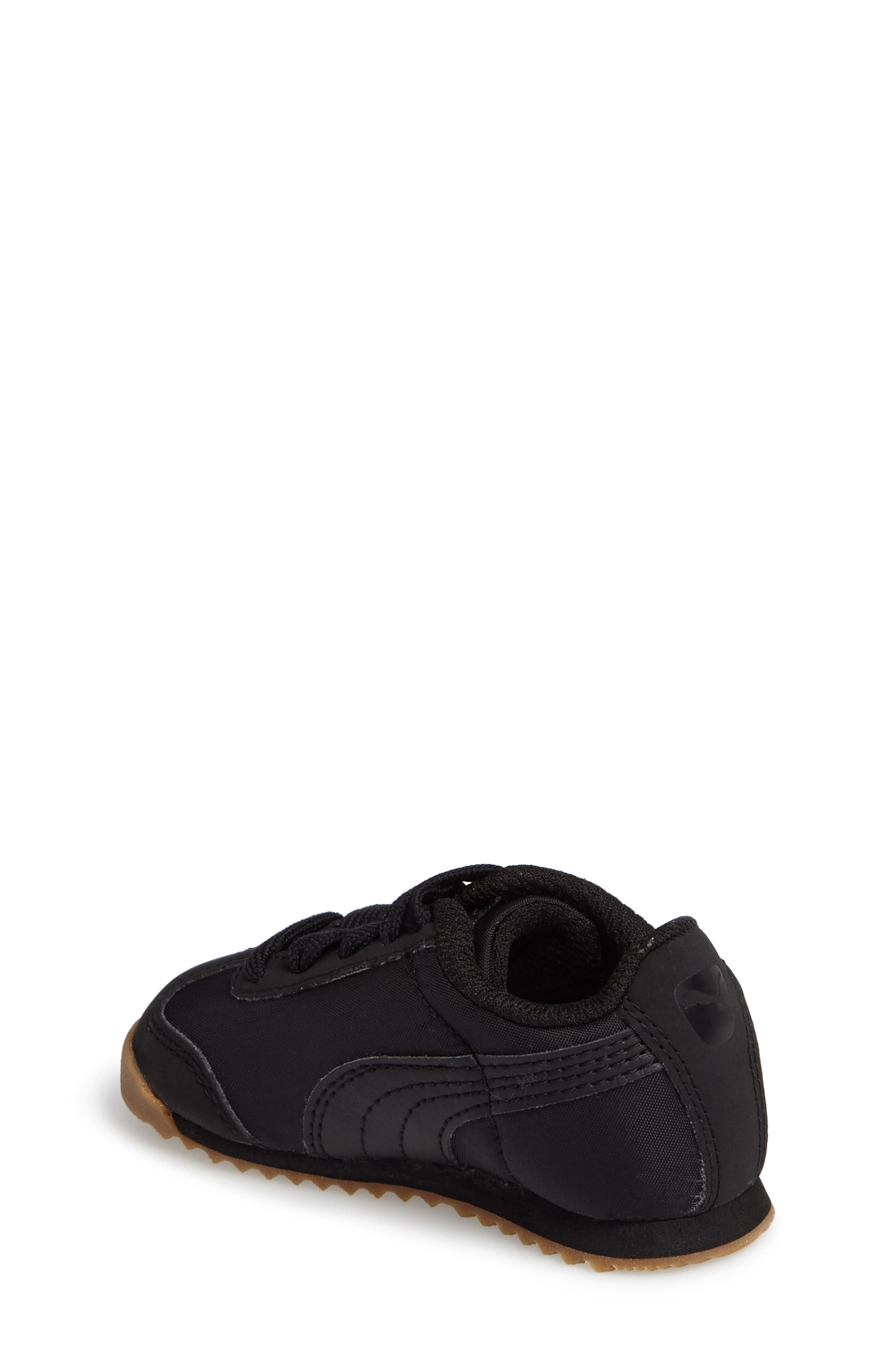 Roma Basic Summer Sneaker,                             Alternate thumbnail 3, color,