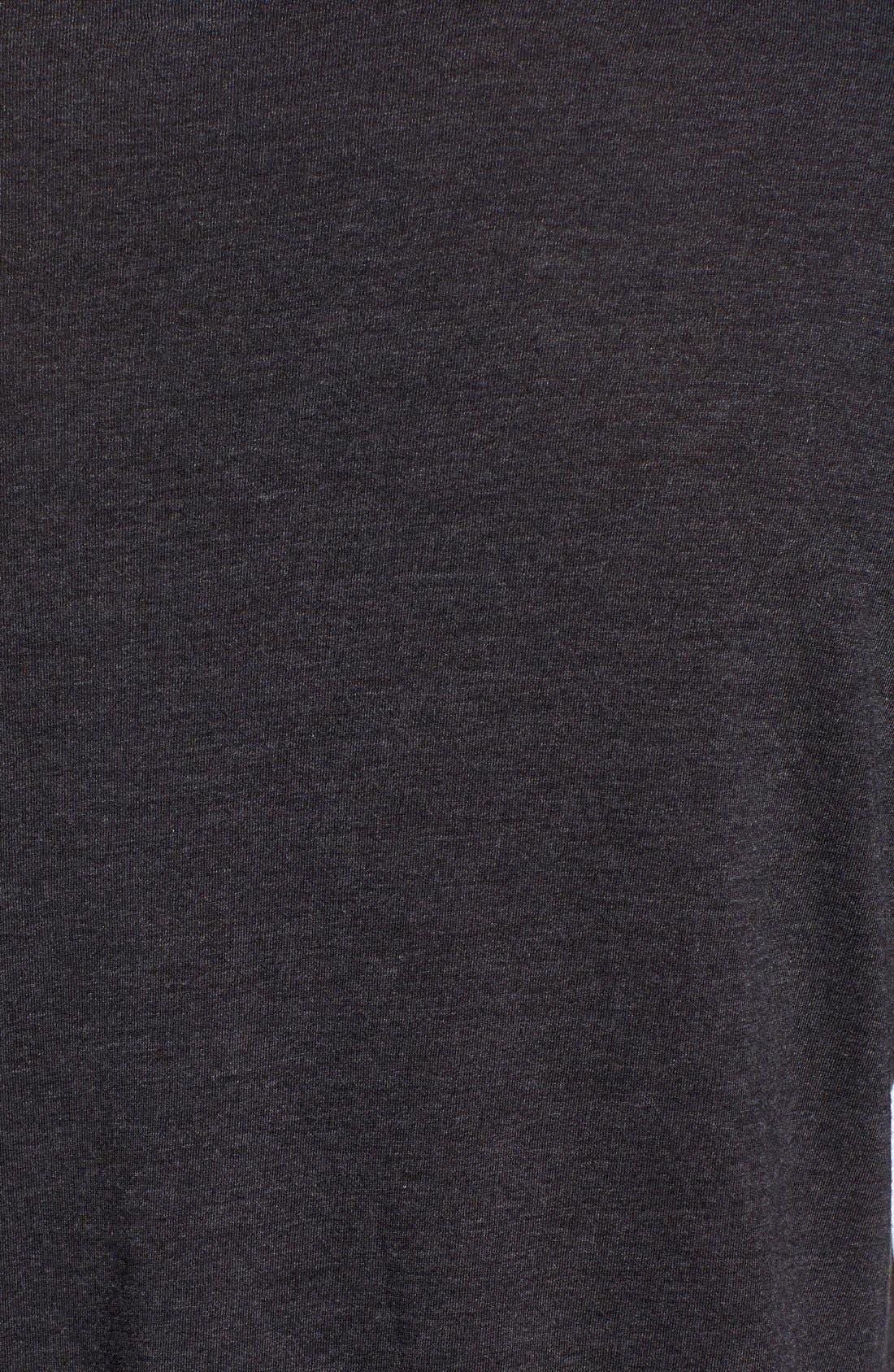 Knit Henley,                             Alternate thumbnail 5, color,                             028