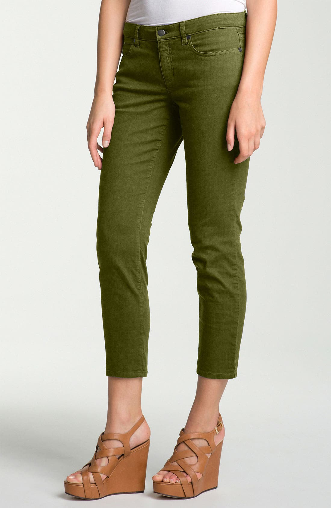 Skinny Ankle Jeans,                             Main thumbnail 5, color,