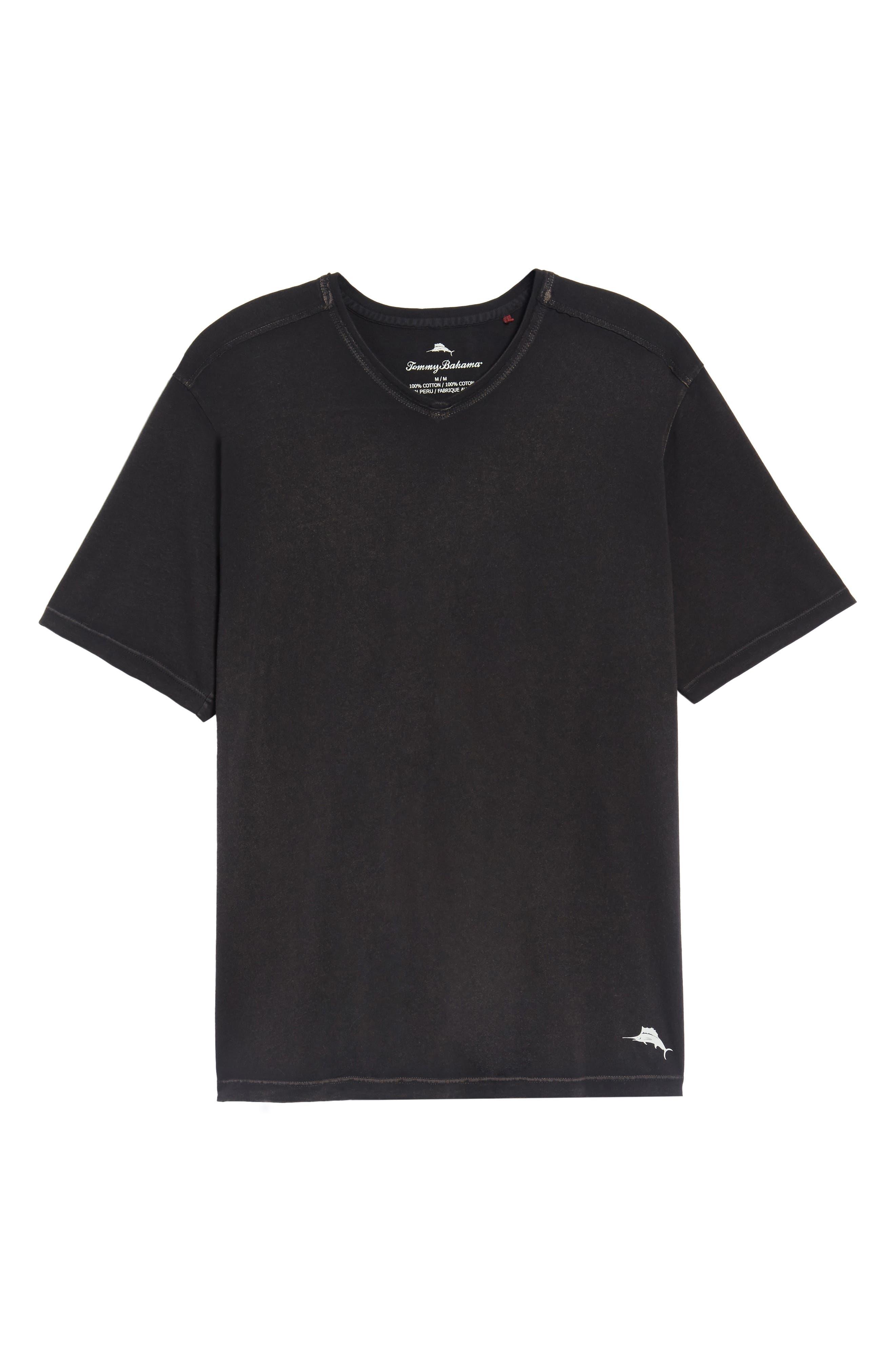 'Kahuna' V-Neck T-Shirt,                             Alternate thumbnail 57, color,
