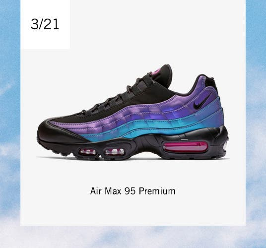 2d9c51a7867c35 Nordstrom x Nike Shop