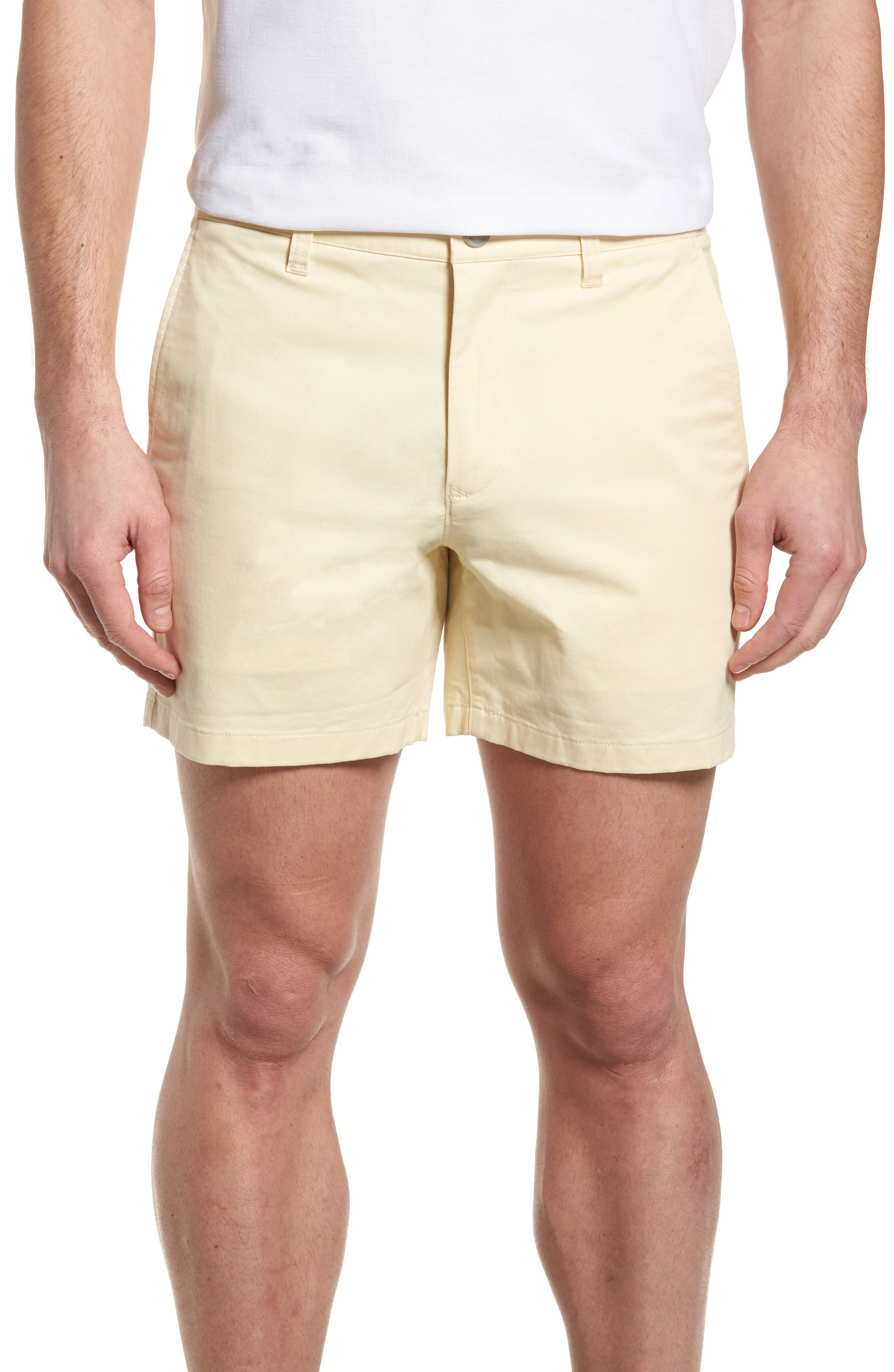 Stretch Washed Chino 5-Inch Shorts,                             Main thumbnail 18, color,