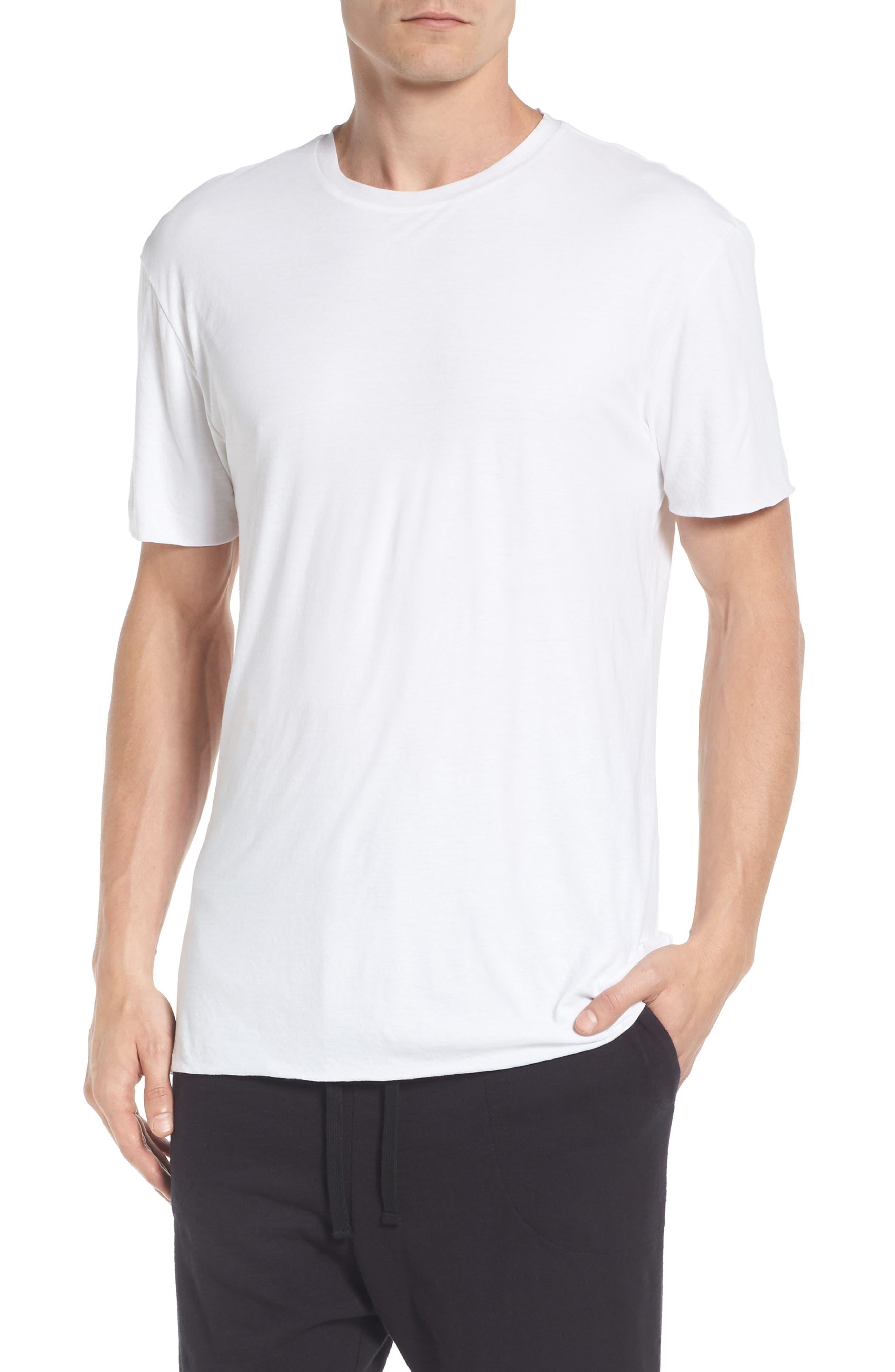 Double Layer T-Shirt,                             Main thumbnail 1, color,                             137