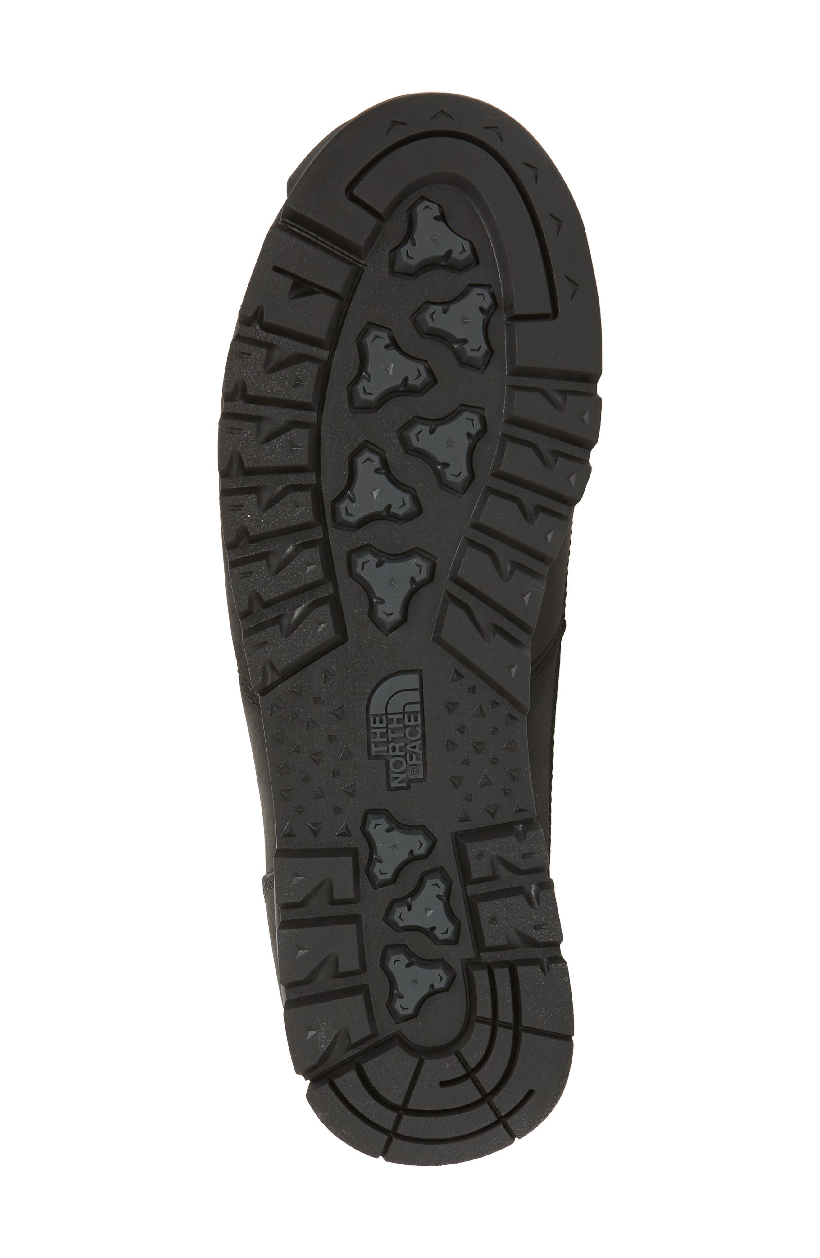 'Back to Berkeley Redux' Waterproof Boot,                             Alternate thumbnail 6, color,                             002