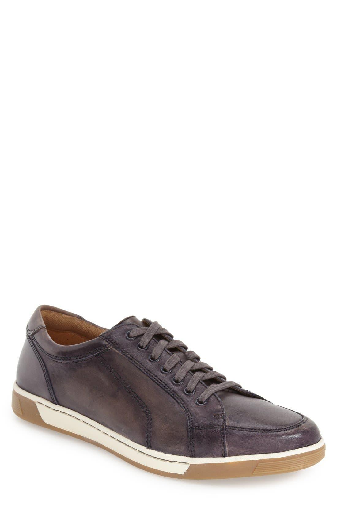 'Vartan Sport Oxford' Sneaker,                             Main thumbnail 8, color,