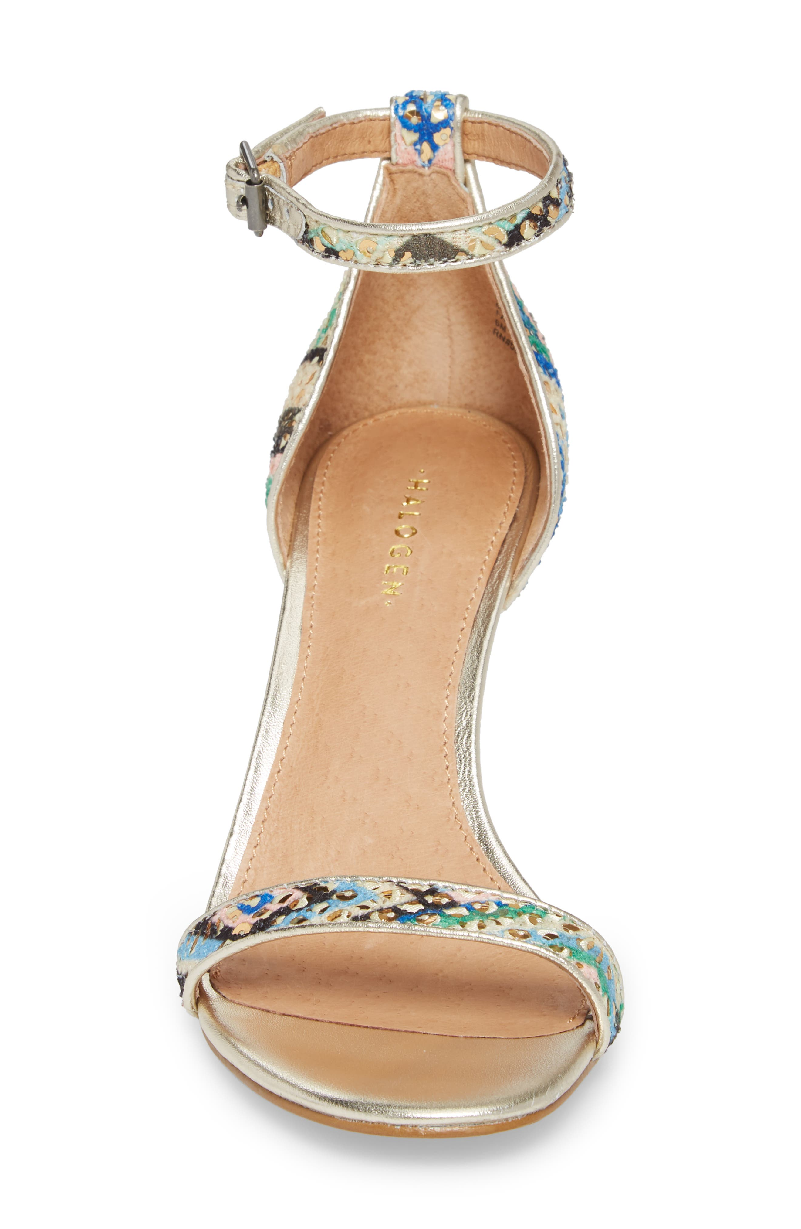 Audrey Ankle Strap Sandal,                             Alternate thumbnail 83, color,