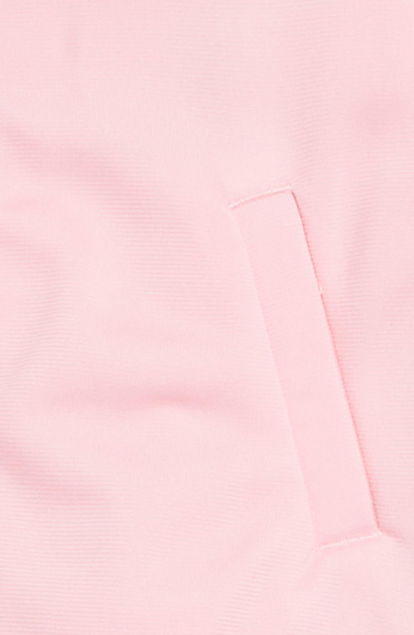 Superstar Track Jacket & Pants Gift Set,                             Alternate thumbnail 2, color,                             PINK/ WHITE