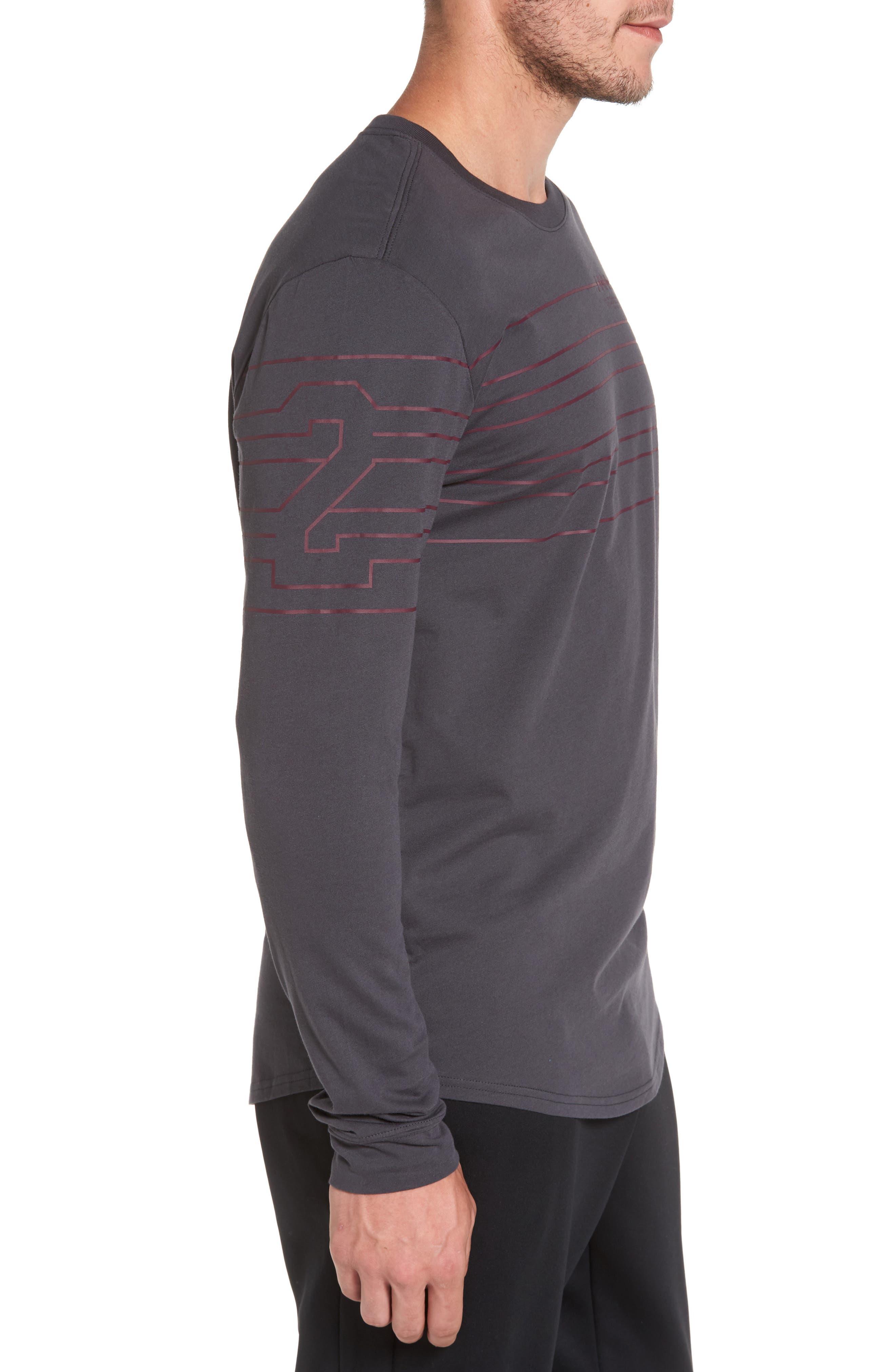 Sportswear 23 T-Shirt,                             Alternate thumbnail 5, color,