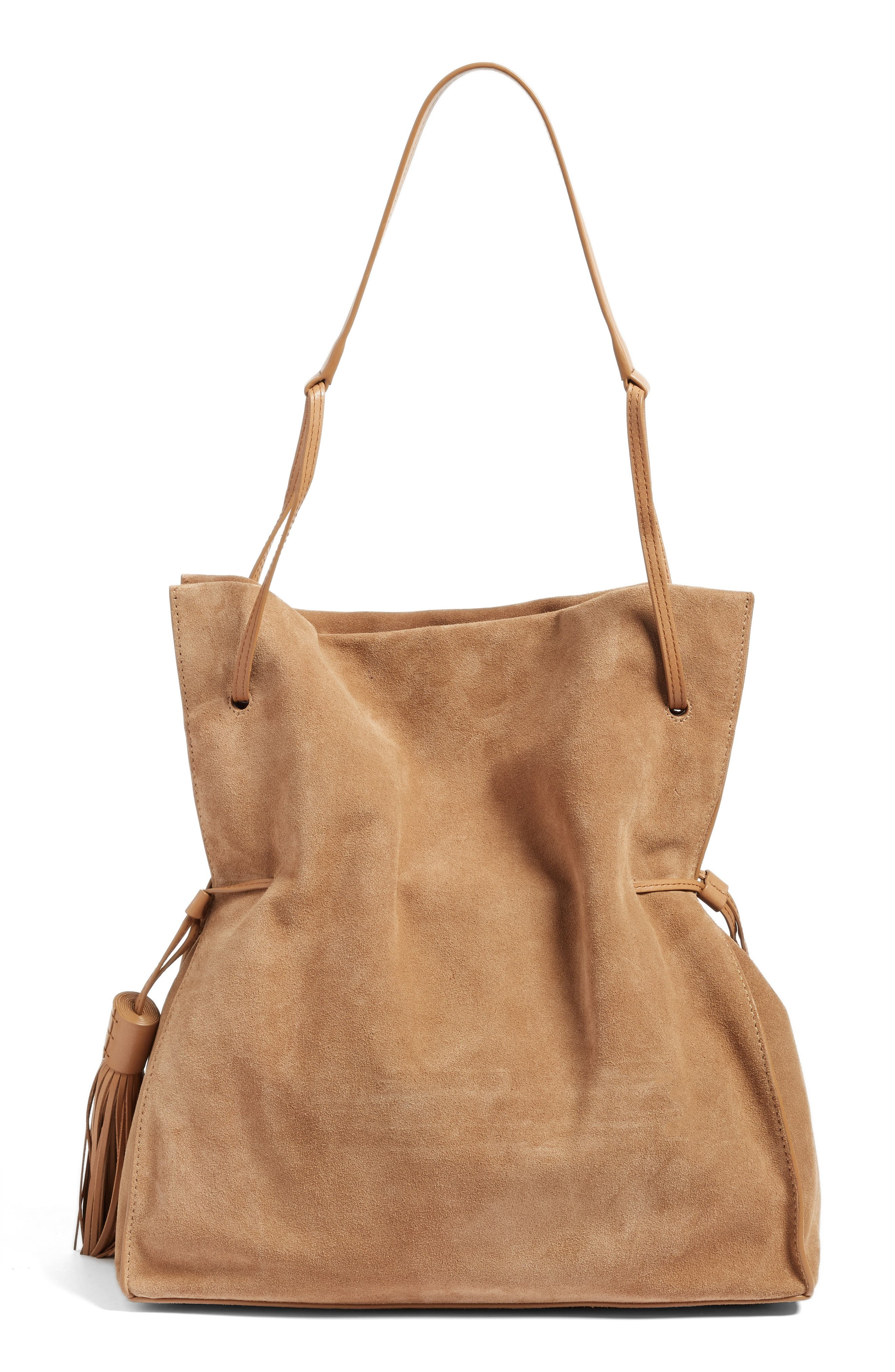 Freedom Suede Hobo,                             Alternate thumbnail 17, color,