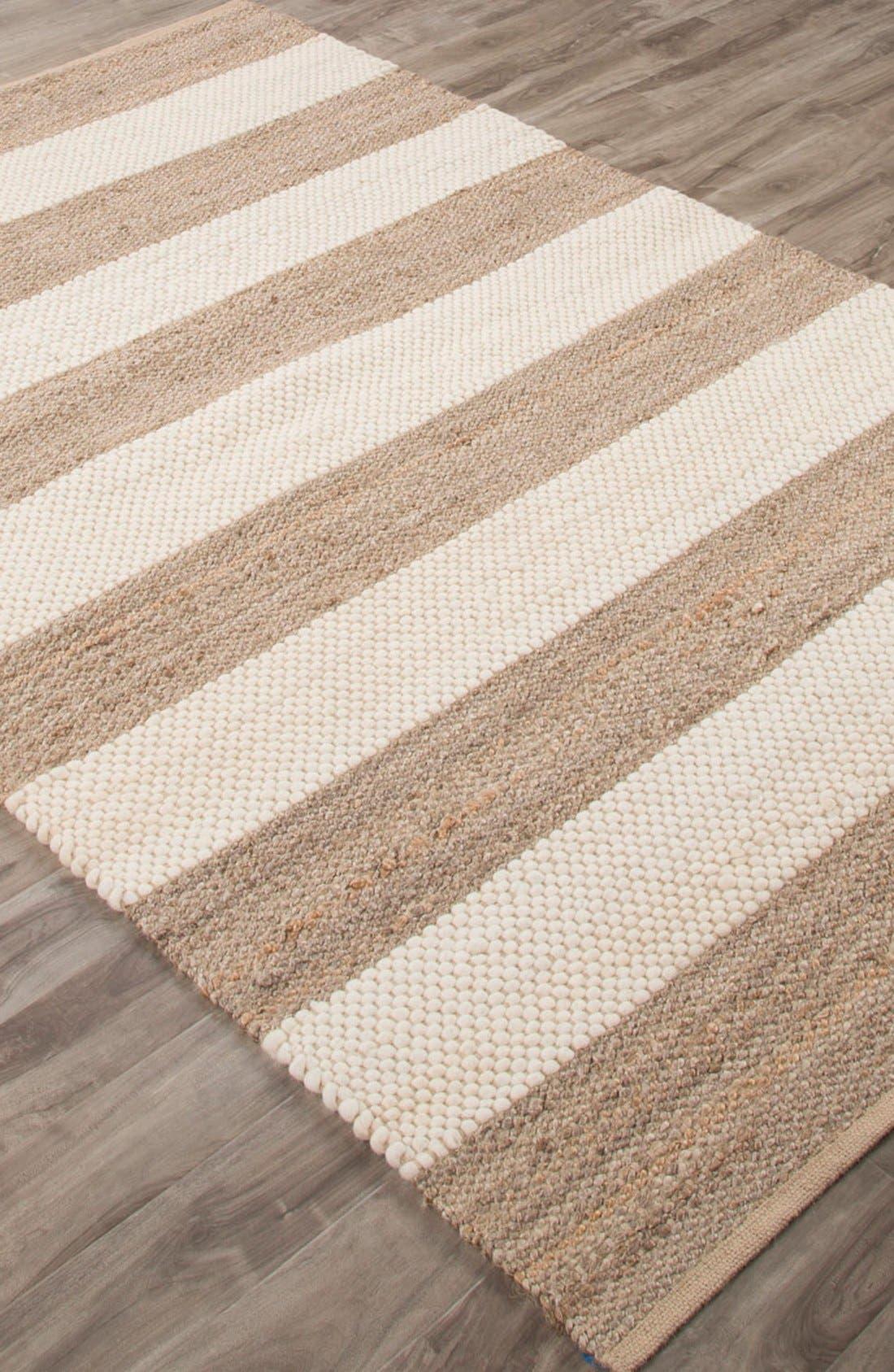 'nolita stripes' rug,                             Alternate thumbnail 12, color,