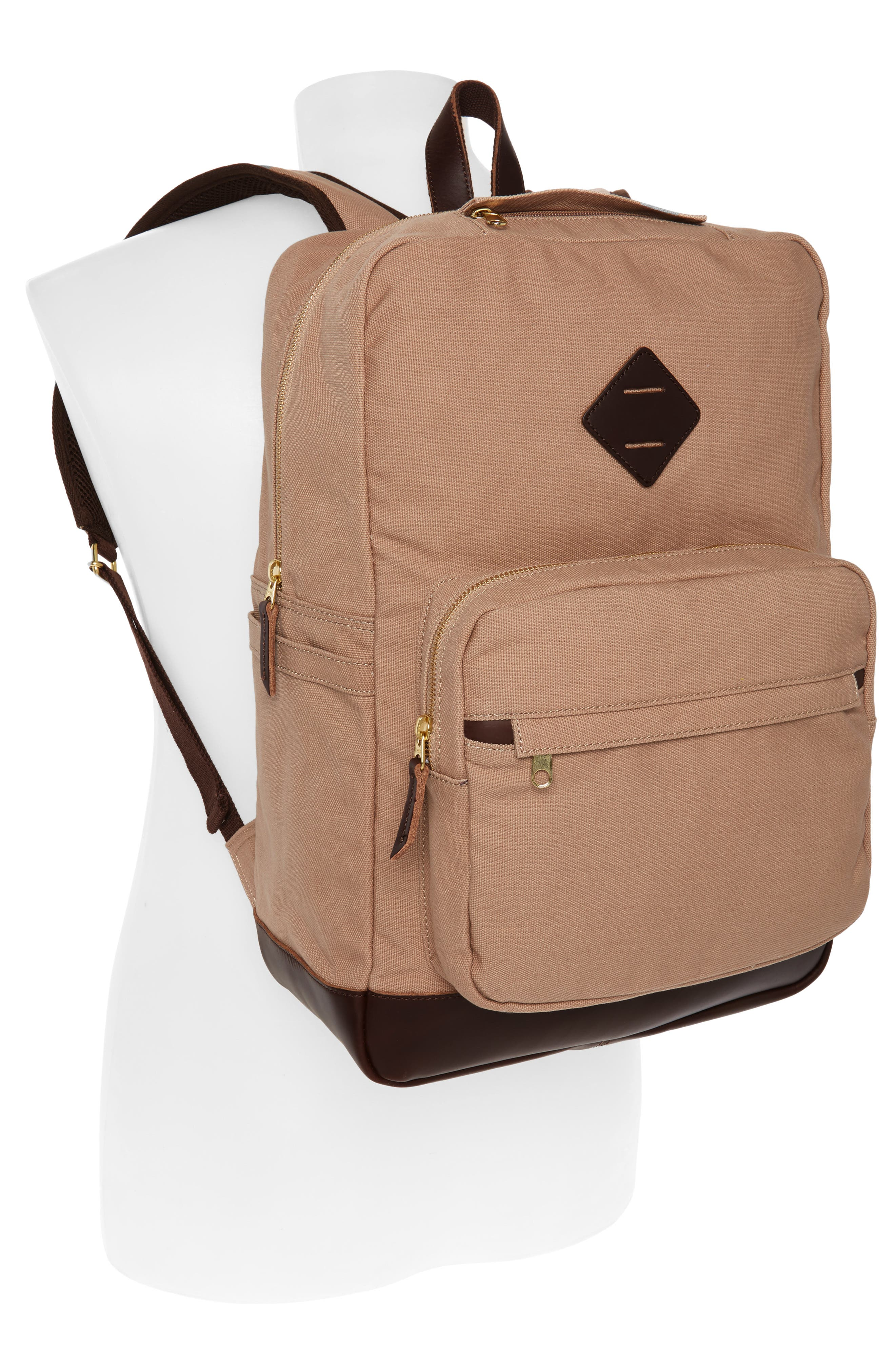 Hudderton Backpack,                             Alternate thumbnail 2, color,                             250