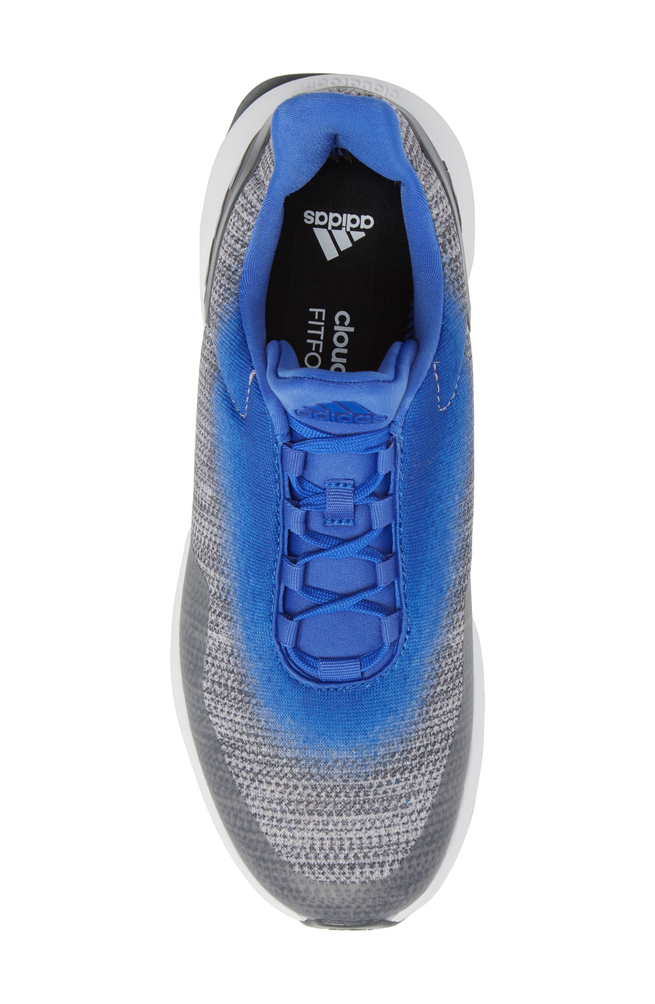 RapidaRun Uncaged Sneaker,                             Alternate thumbnail 5, color,                             021