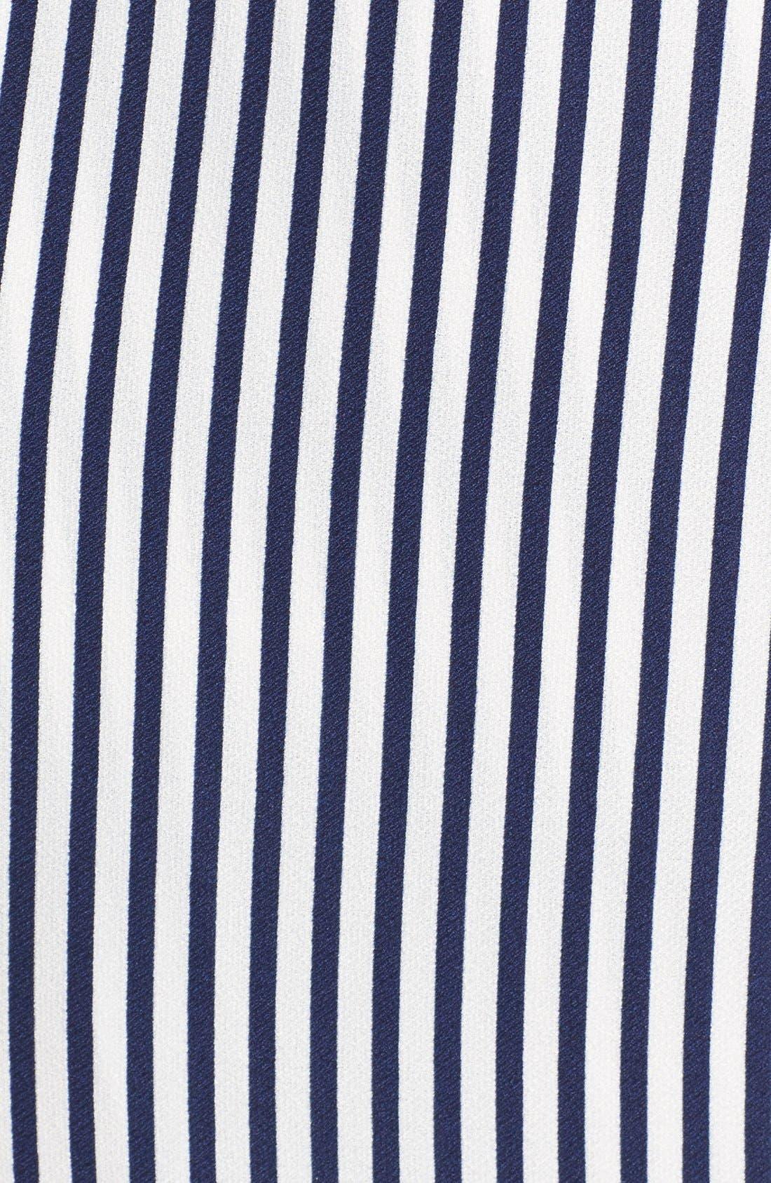 Wrap Midi Dress,                             Alternate thumbnail 20, color,