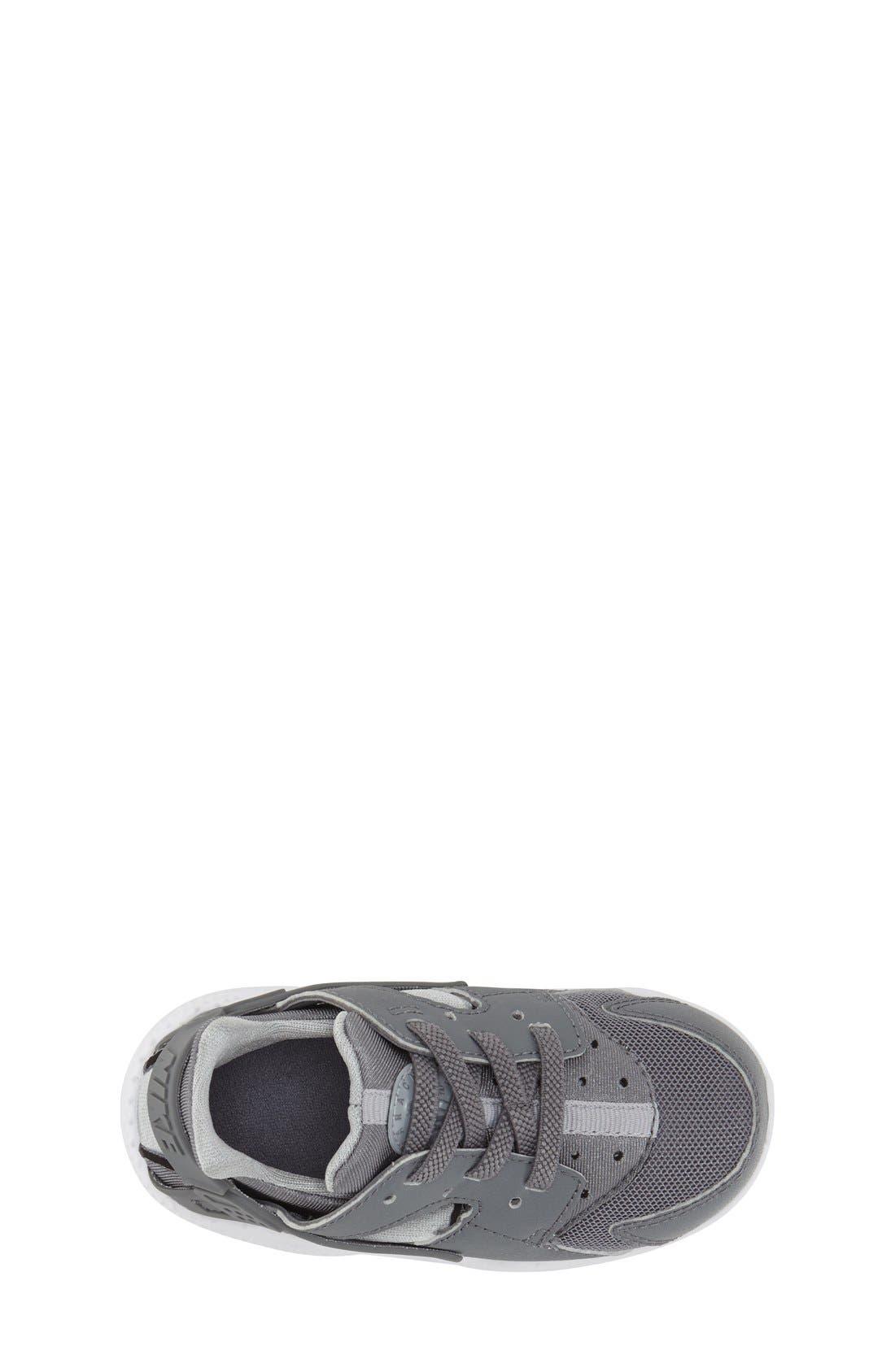 'Huarache Run' Sneaker,                             Alternate thumbnail 12, color,