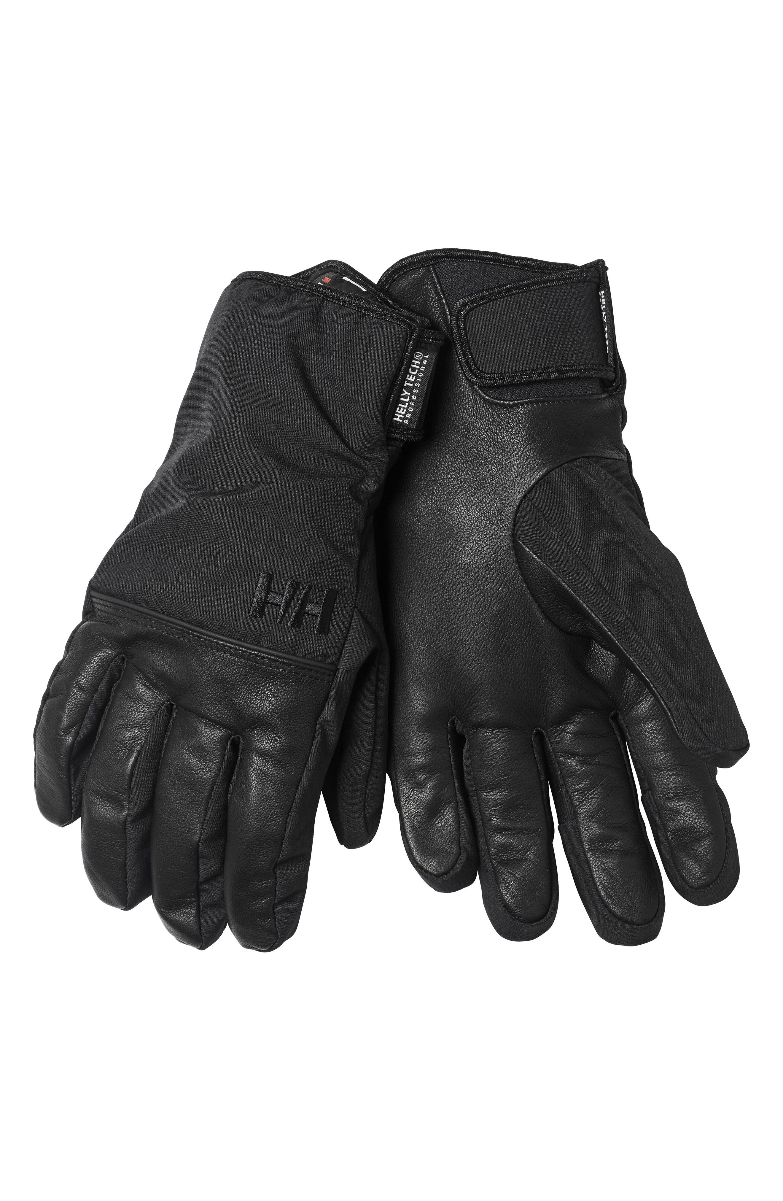 Rogue HT Gloves,                         Main,                         color, 009