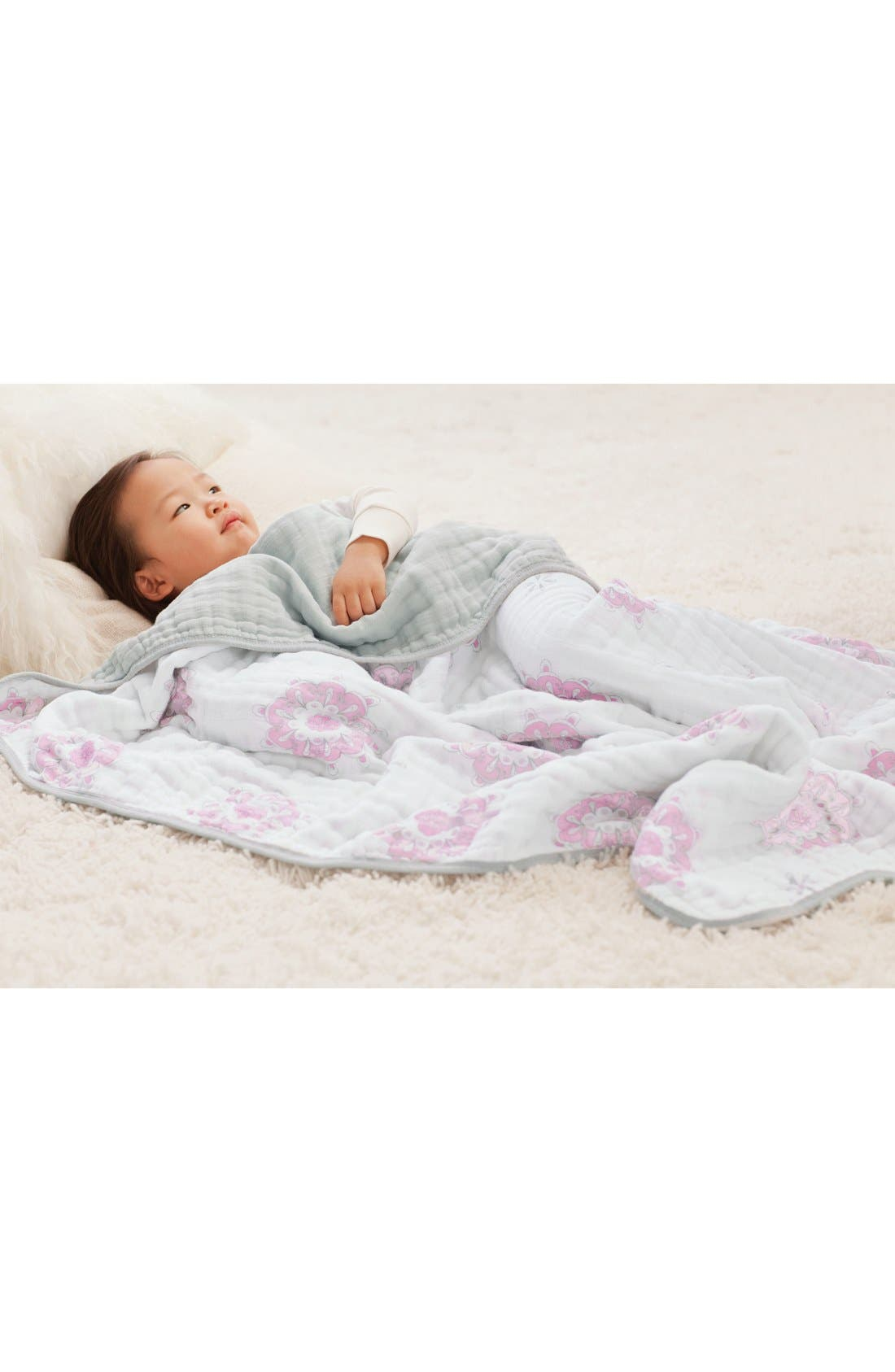 Classic Dream Blanket<sup>™</sup>,                             Alternate thumbnail 19, color,