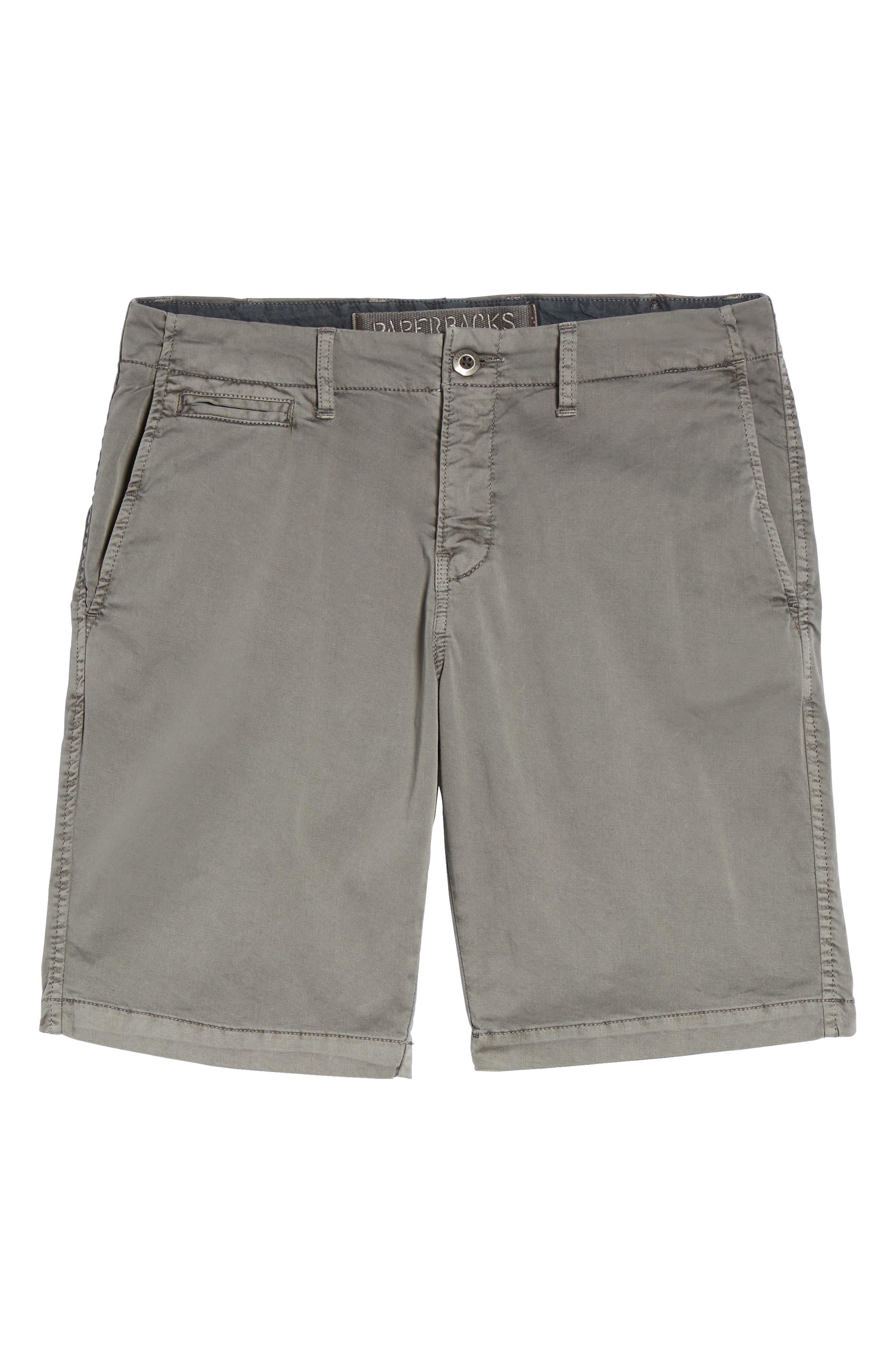 St. Barts Twill Shorts,                             Alternate thumbnail 64, color,