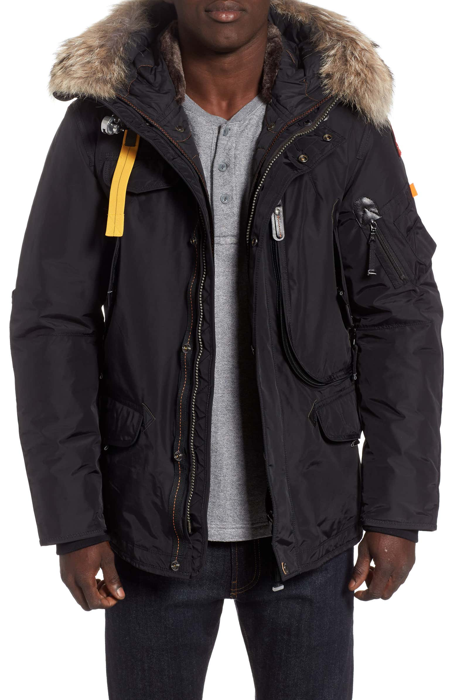 Parajumpers Right Hand Waterproof Jacket