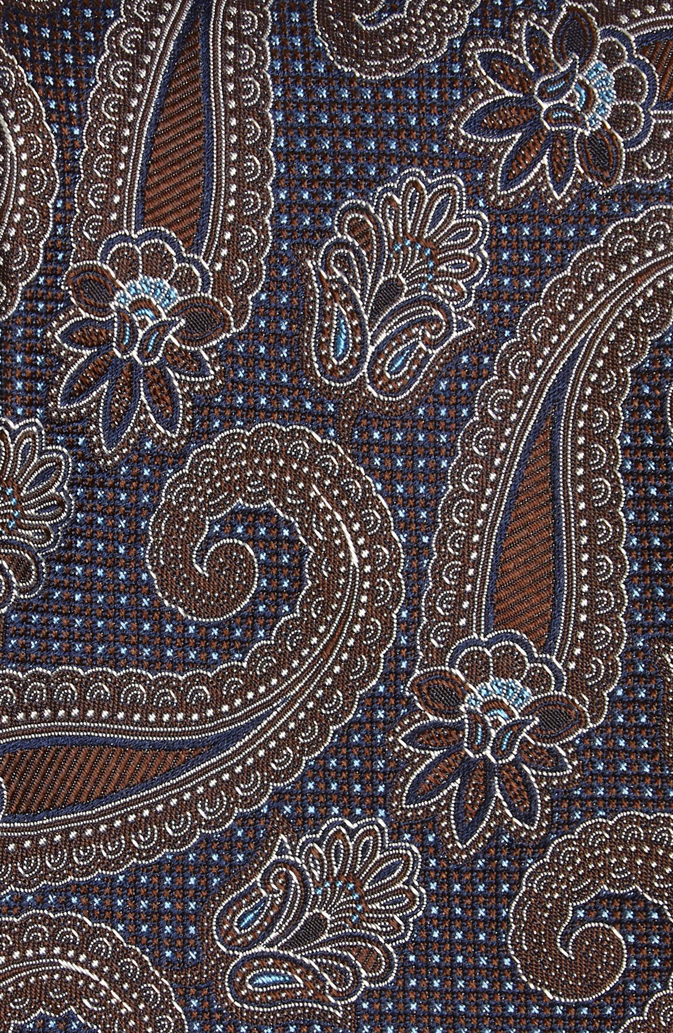 Emery Paisley Silk Tie,                             Alternate thumbnail 2, color,                             200