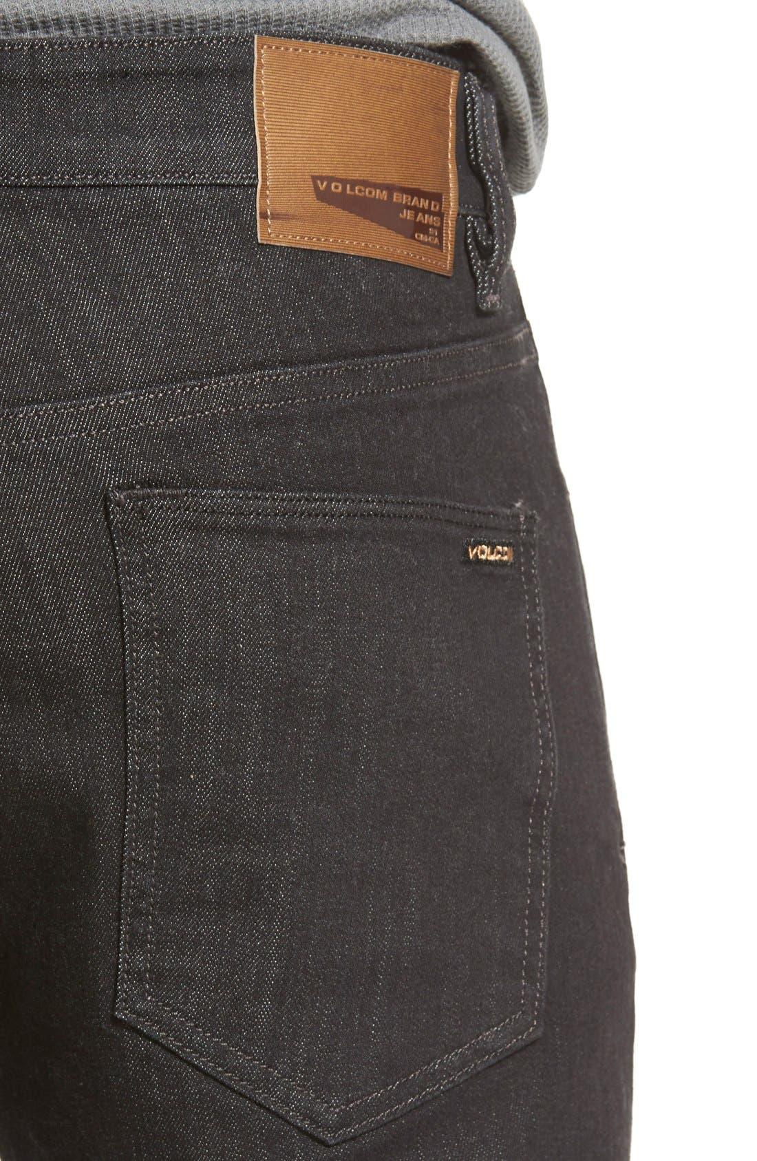 'Vorta' Slim Fit Jeans,                             Alternate thumbnail 23, color,