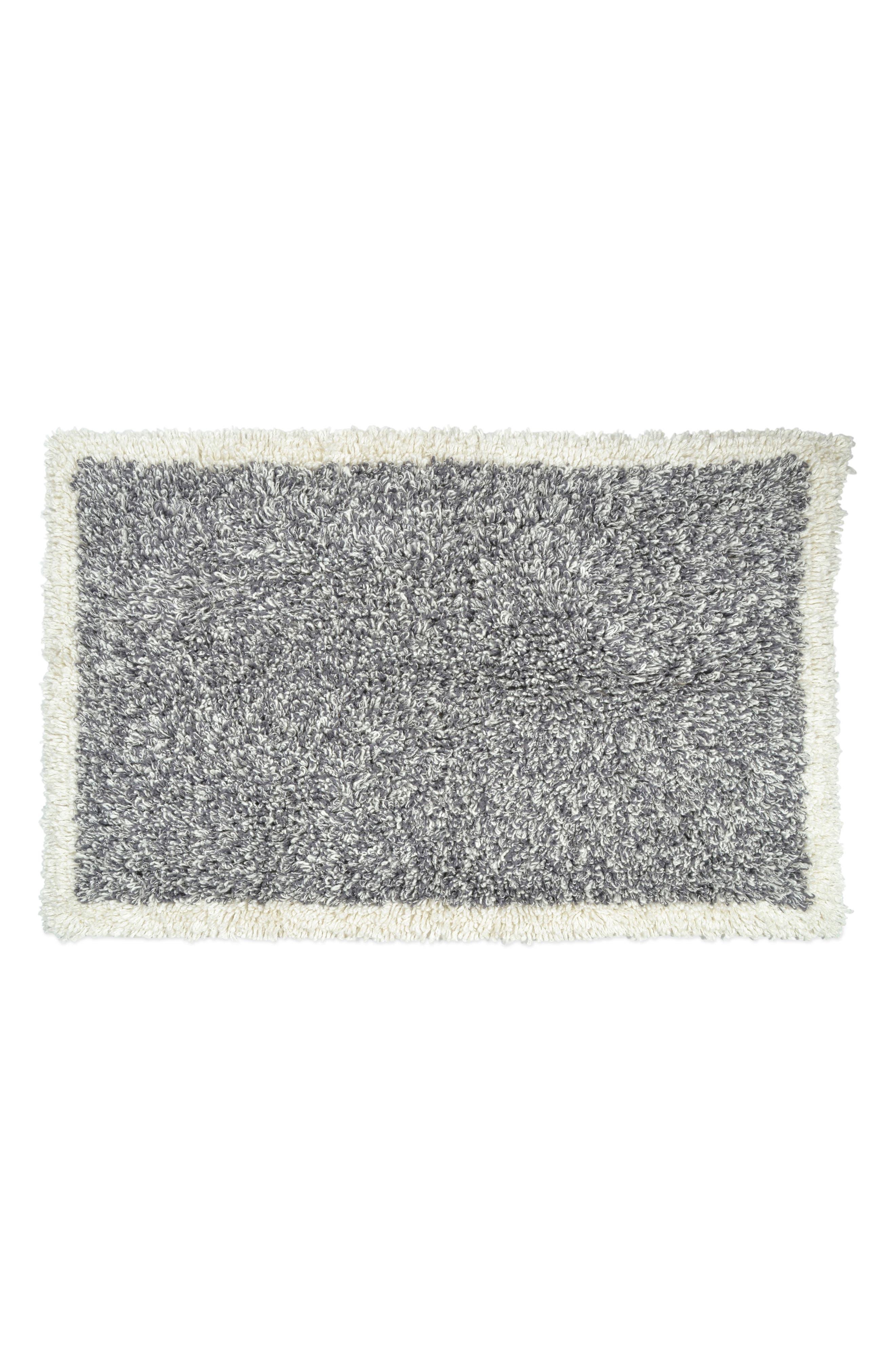 Pure Heathered Rug,                         Main,                         color,
