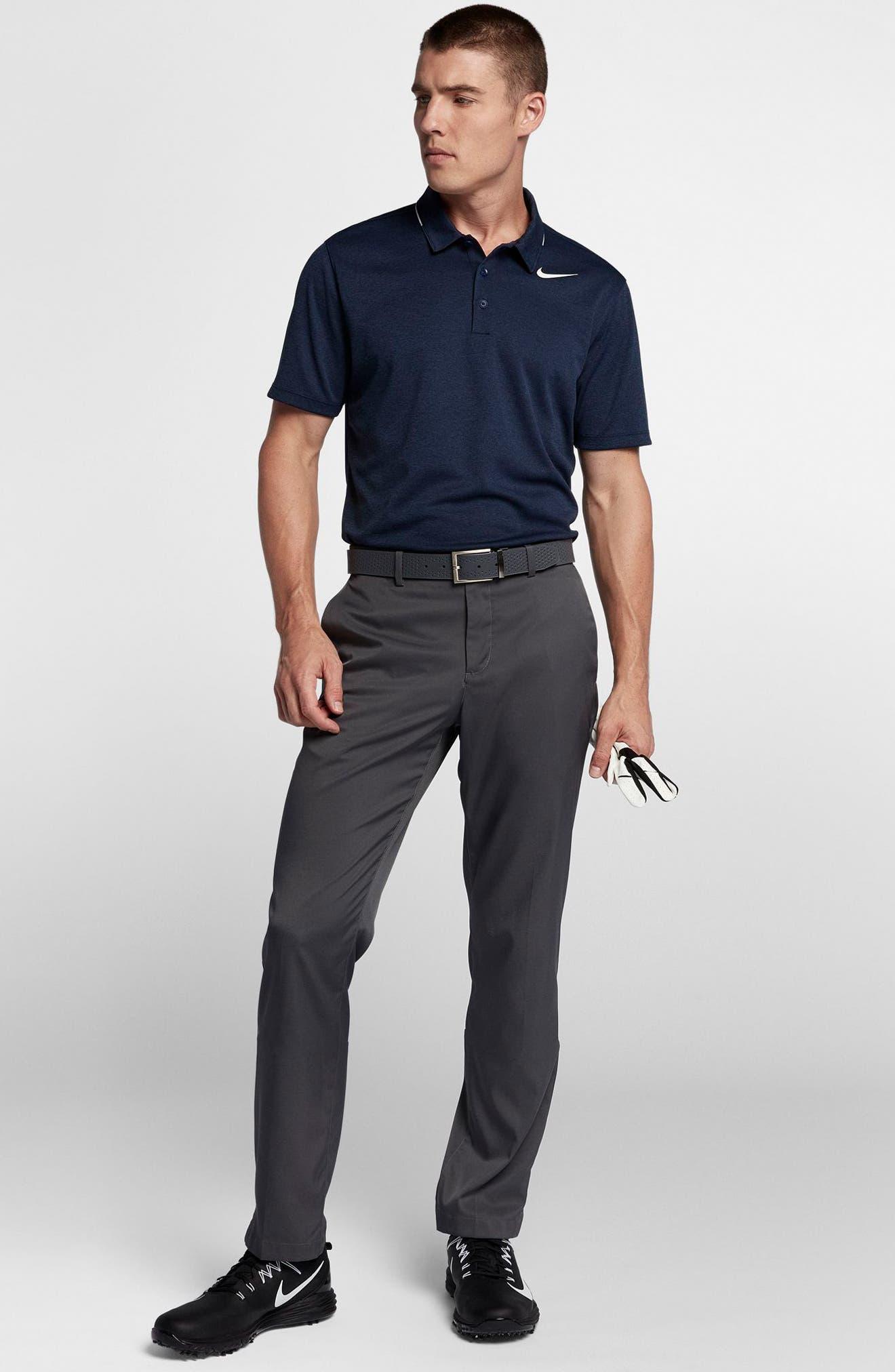 Flat Front Dri-FIT Tech Golf Pants,                             Alternate thumbnail 55, color,