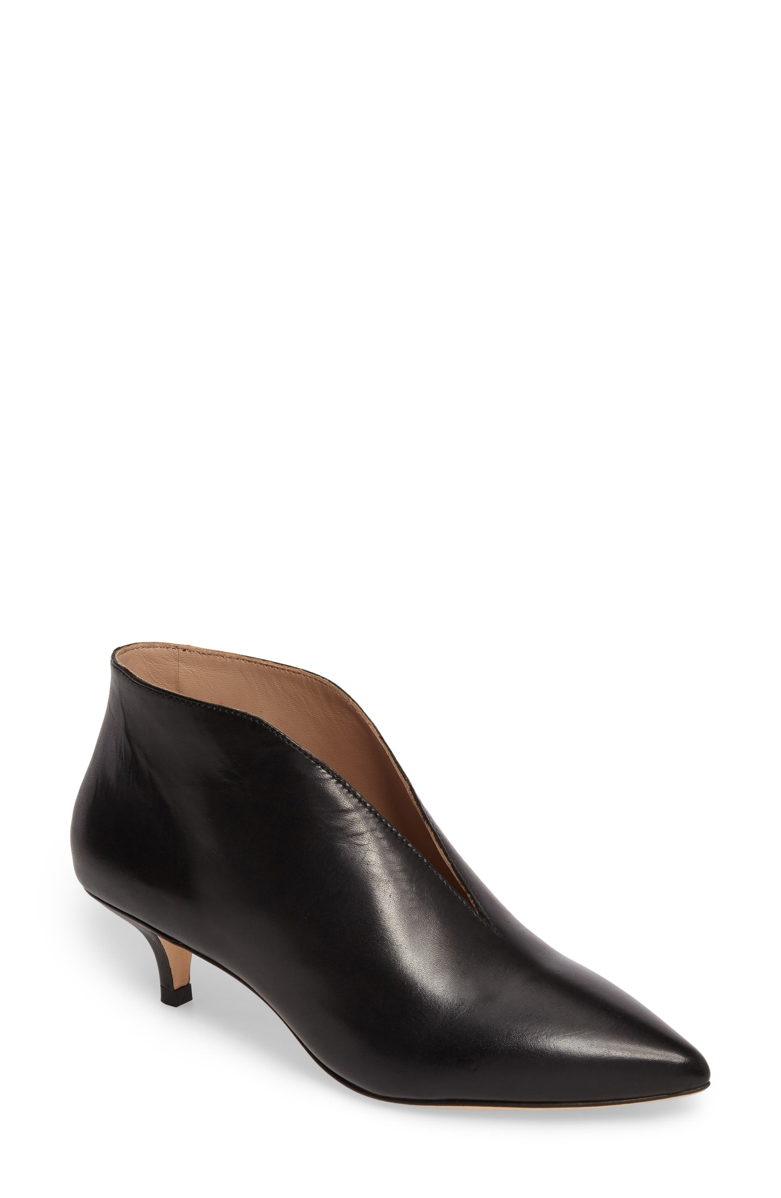 Kora Bootie,                         Main,                         color, 001