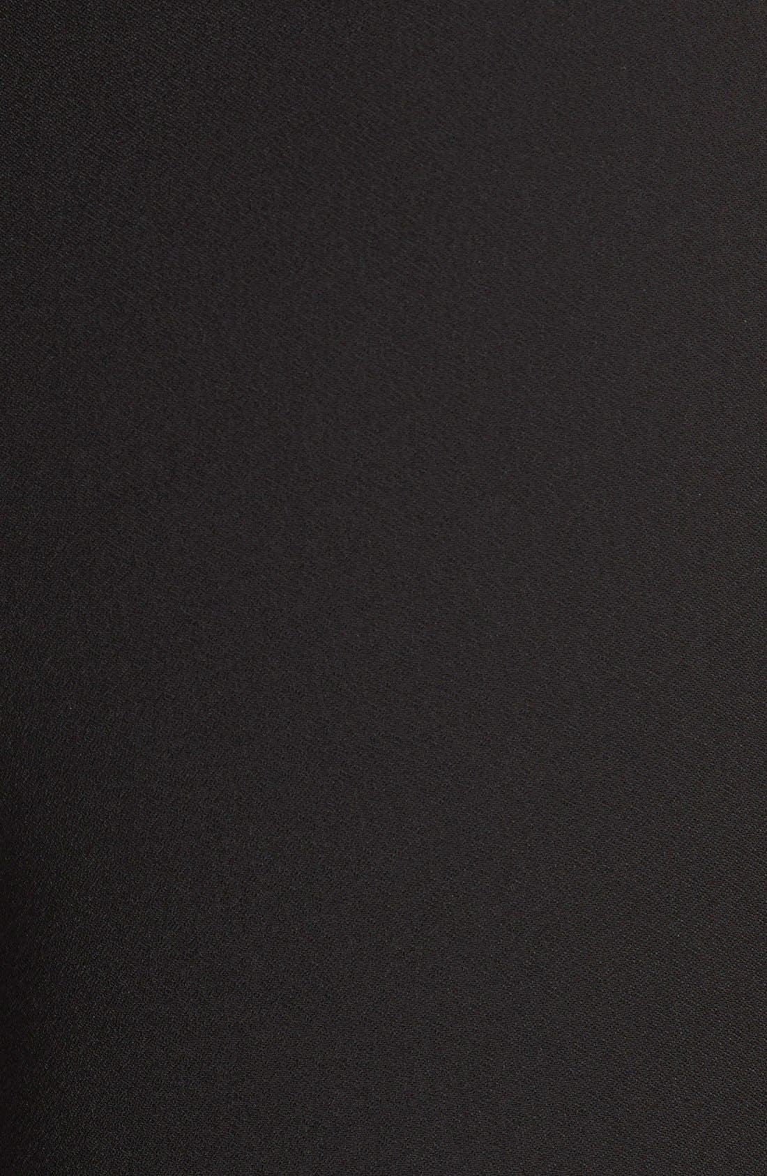 Zip Pocket Culottes,                             Alternate thumbnail 4, color,                             006