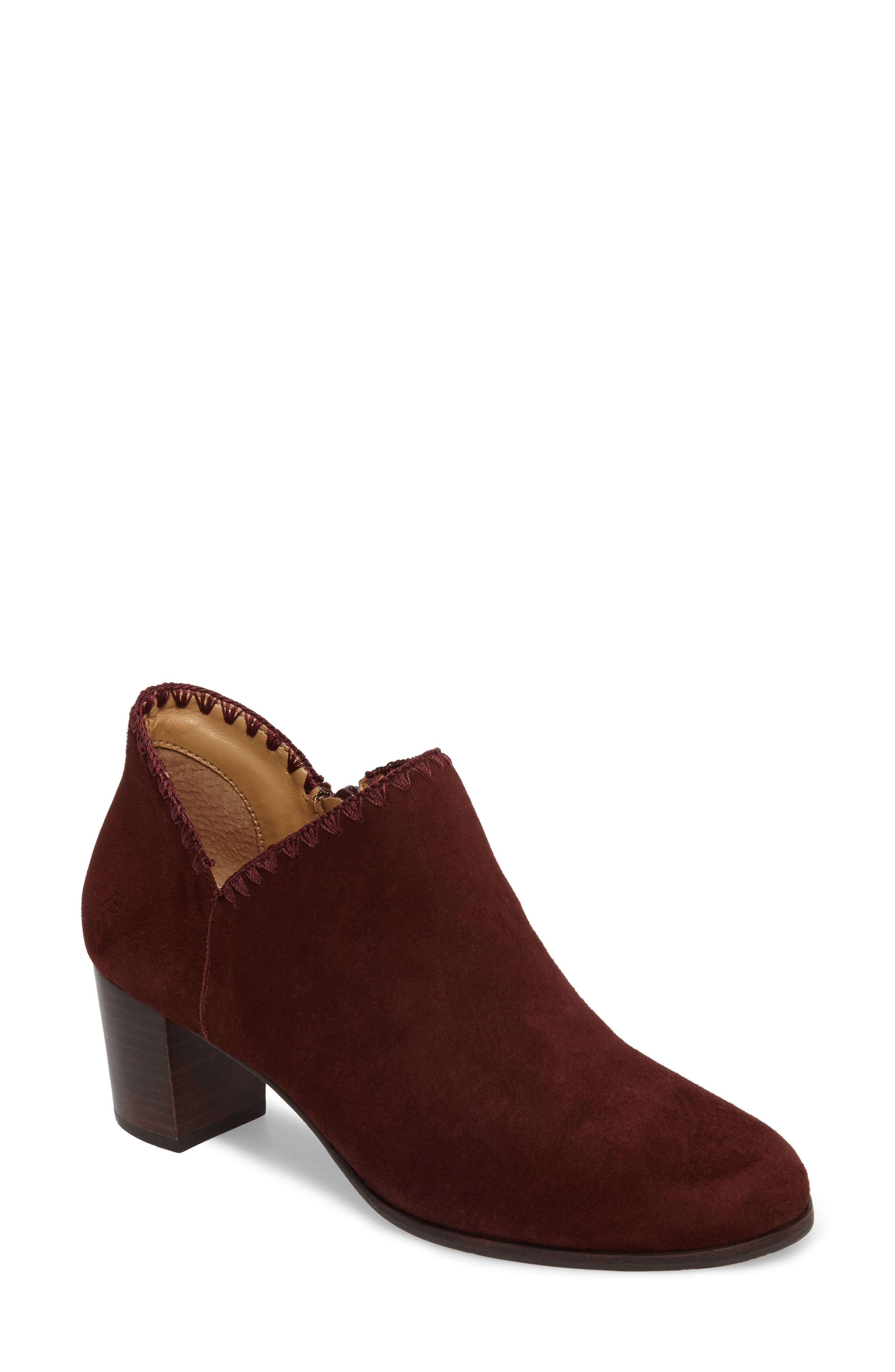 Marlow Bootie,                             Main thumbnail 6, color,