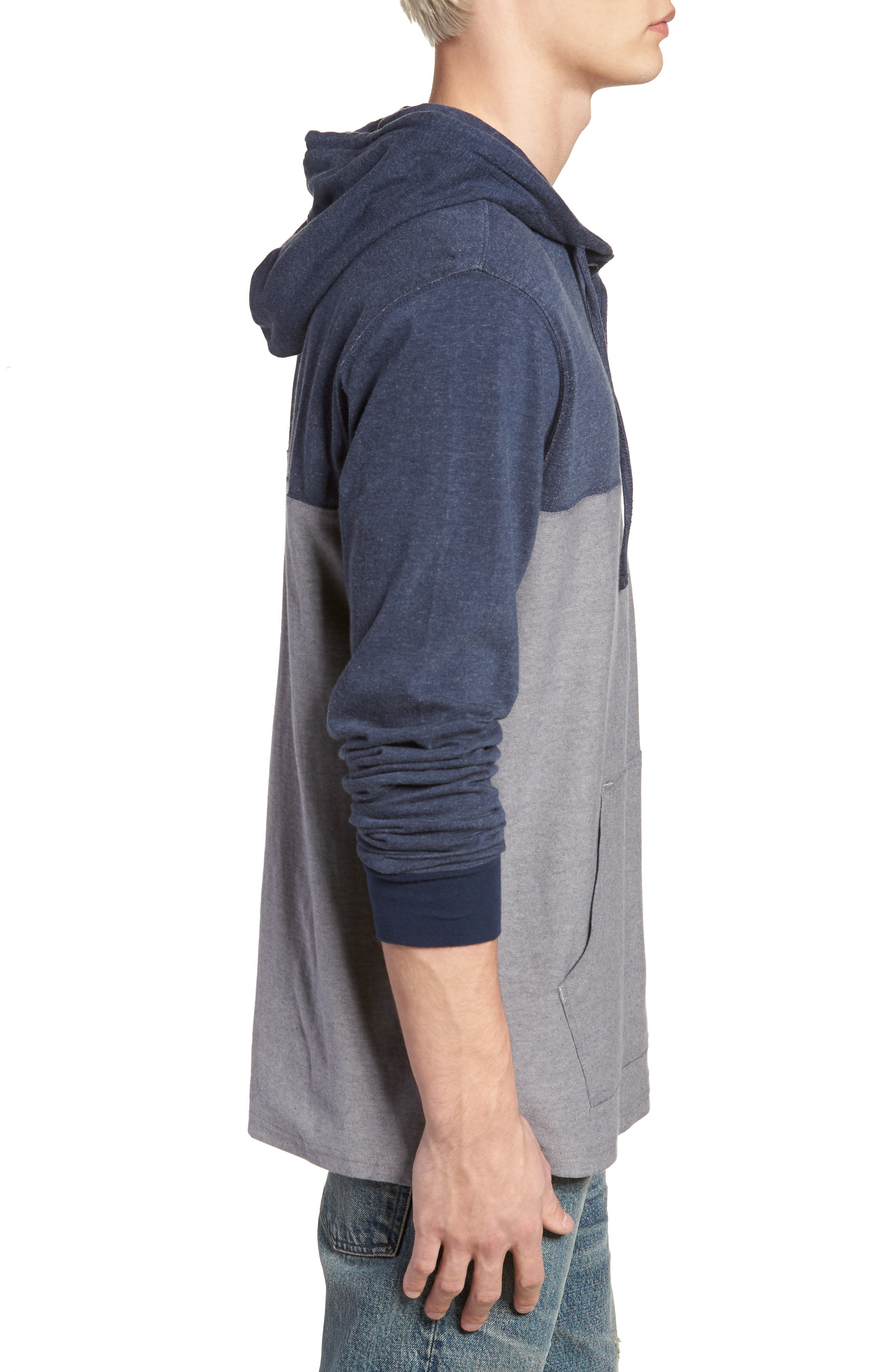 Liev Pullover,                             Alternate thumbnail 6, color,