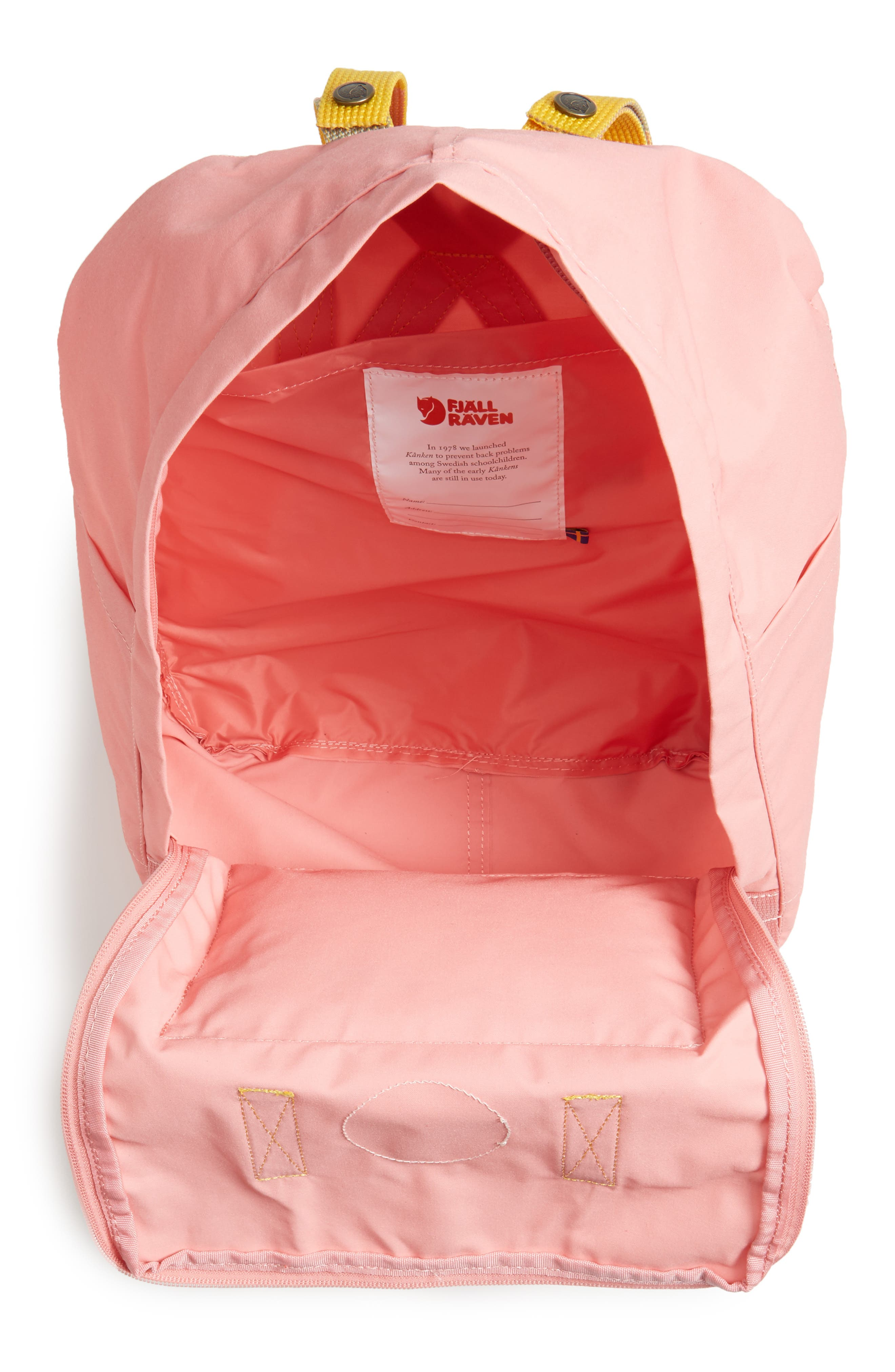 'Kånken' Water Resistant Backpack,                             Alternate thumbnail 216, color,