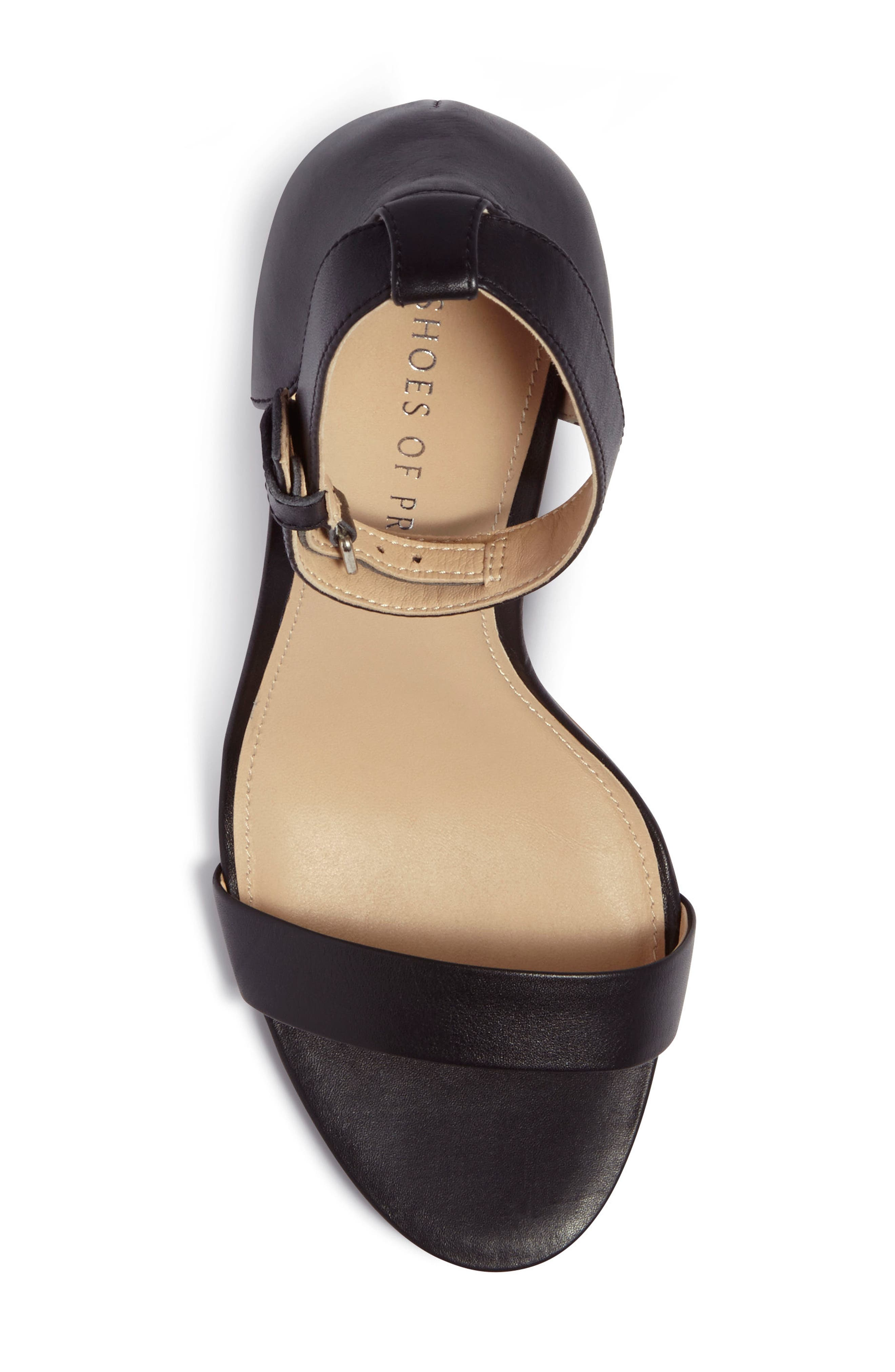 Ankle Strap Sandal,                             Alternate thumbnail 7, color,