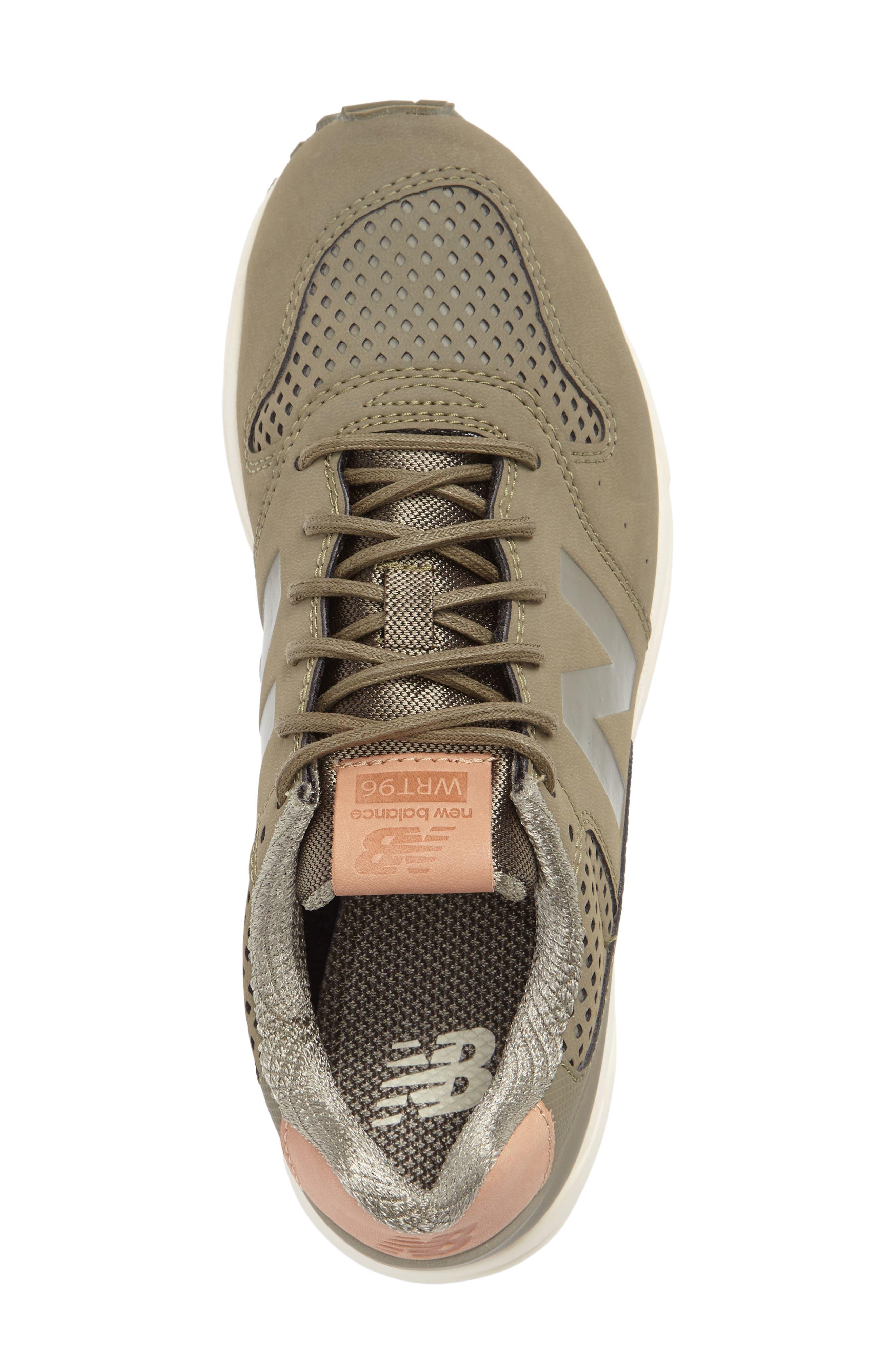 96 Mash-Up Sneaker,                             Alternate thumbnail 26, color,