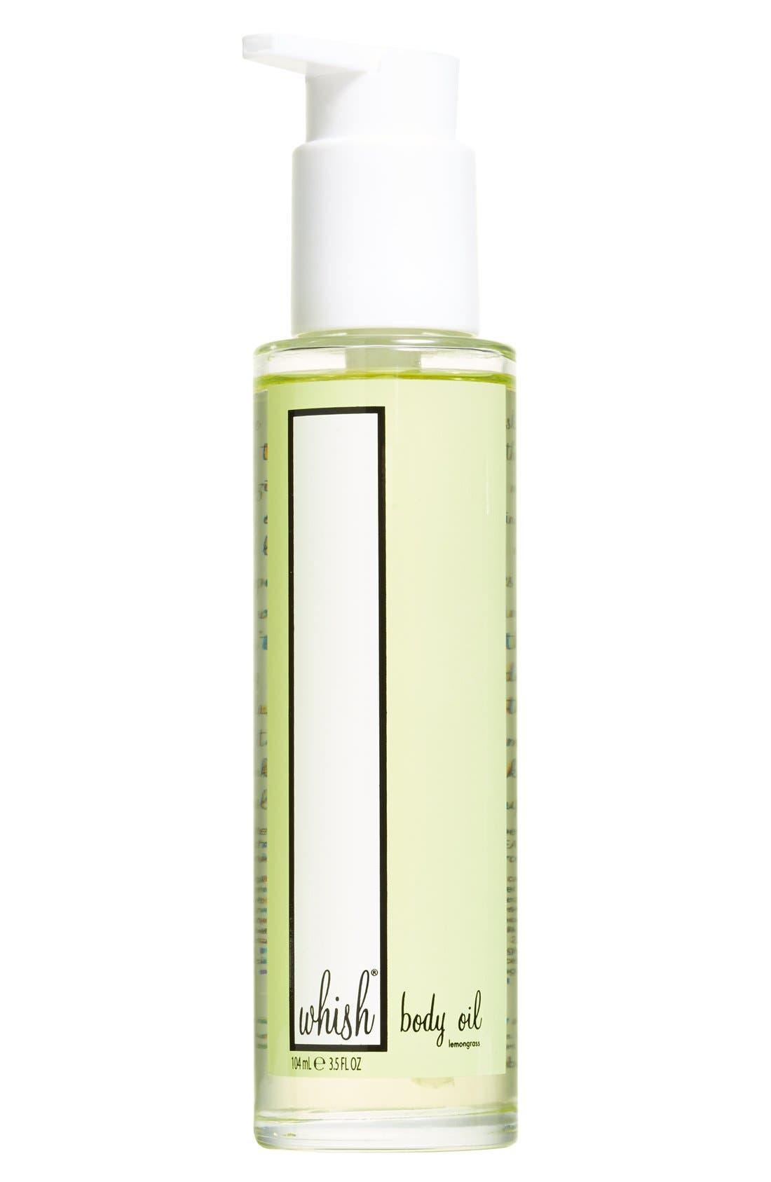 Body Oil,                             Main thumbnail 4, color,