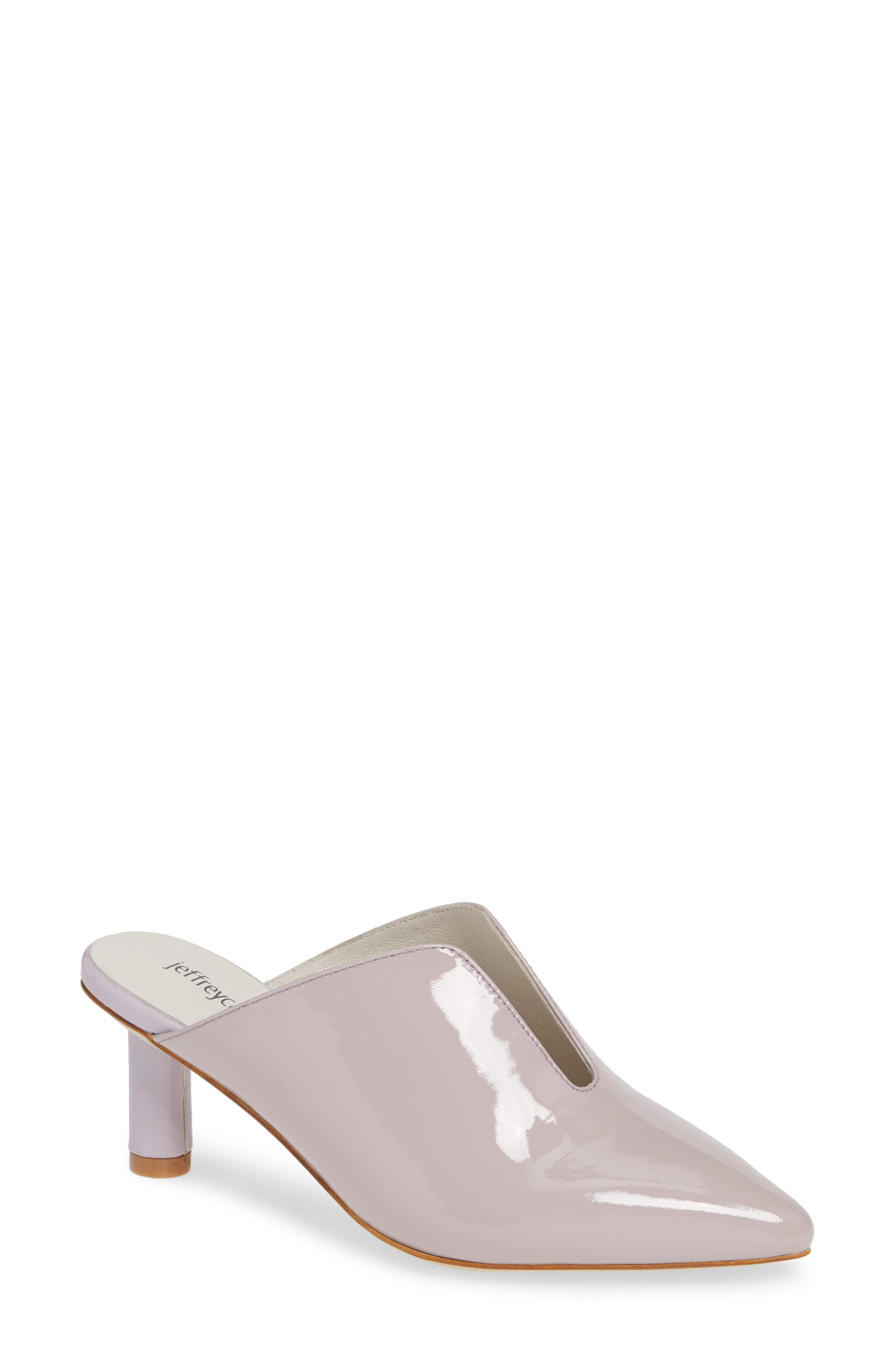 Saltaire Pointy Toe Mule,                         Main,                         color, 539