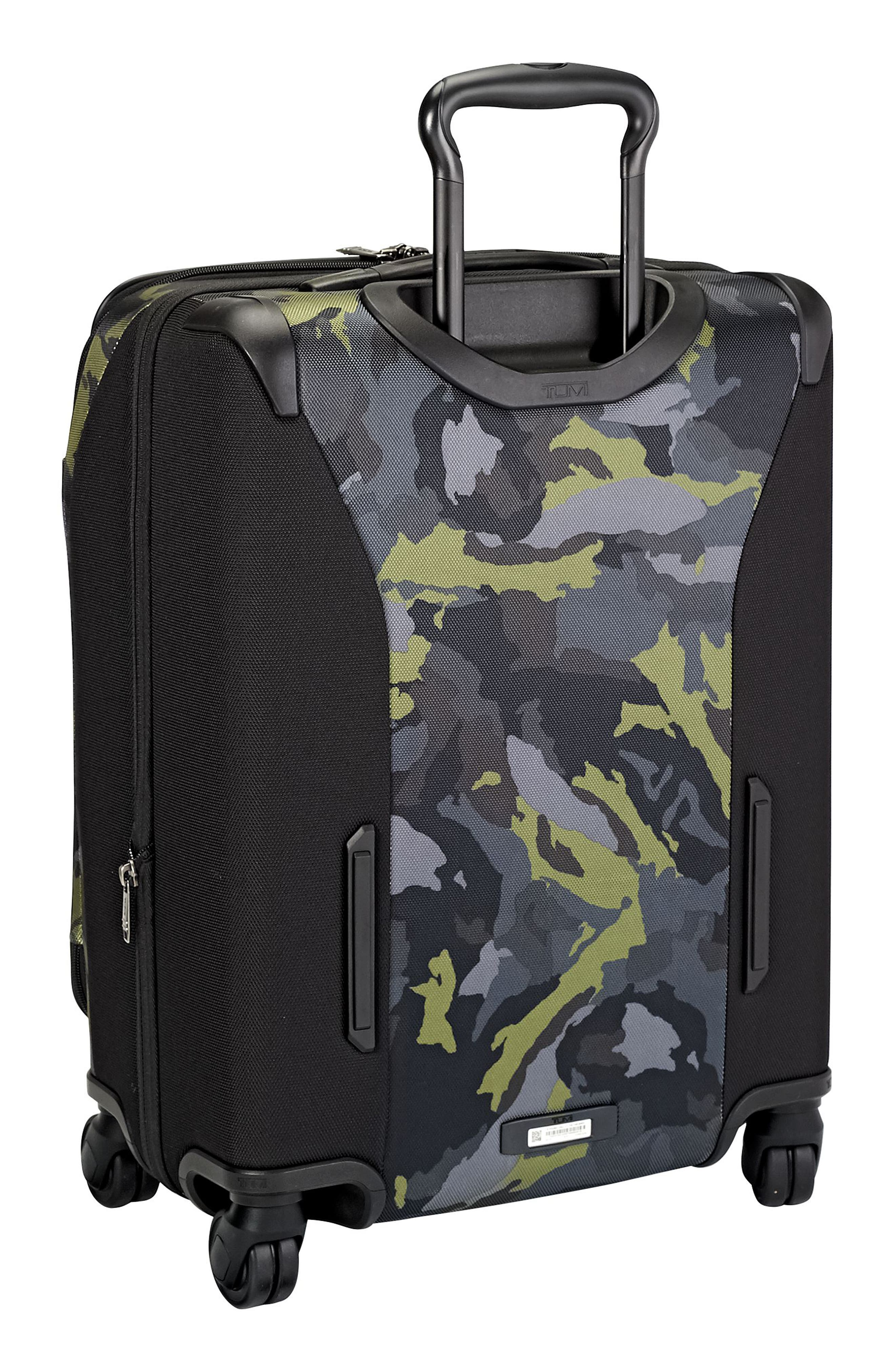 Merge - 22-Inch Continental Expandable Rolling Carry-On,                             Alternate thumbnail 14, color,